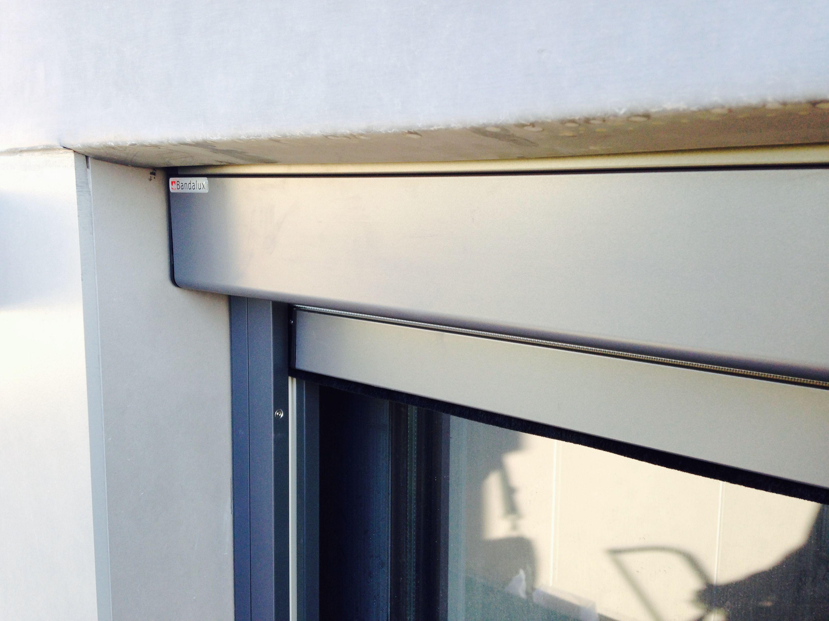 Foto 107 de Carpintería de aluminio, metálica y PVC en Terrassa | Tancaments Cusidó