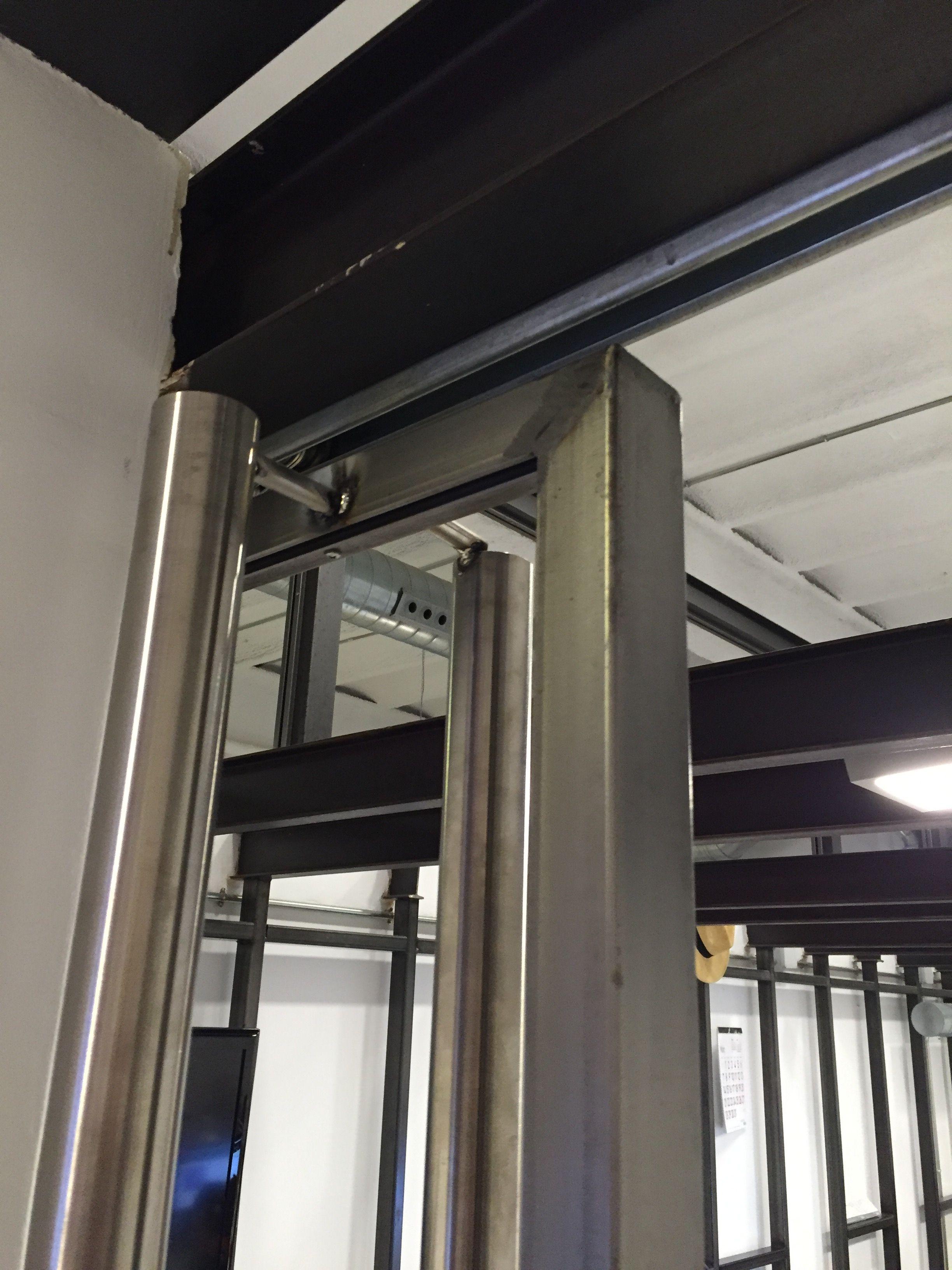 Foto 88 de Carpintería de aluminio, metálica y PVC en Terrassa | Tancaments Cusidó