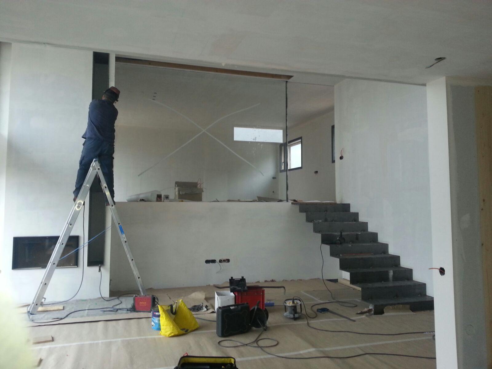 Foto 79 de Carpintería de aluminio, metálica y PVC en Terrassa | Tancaments Cusidó