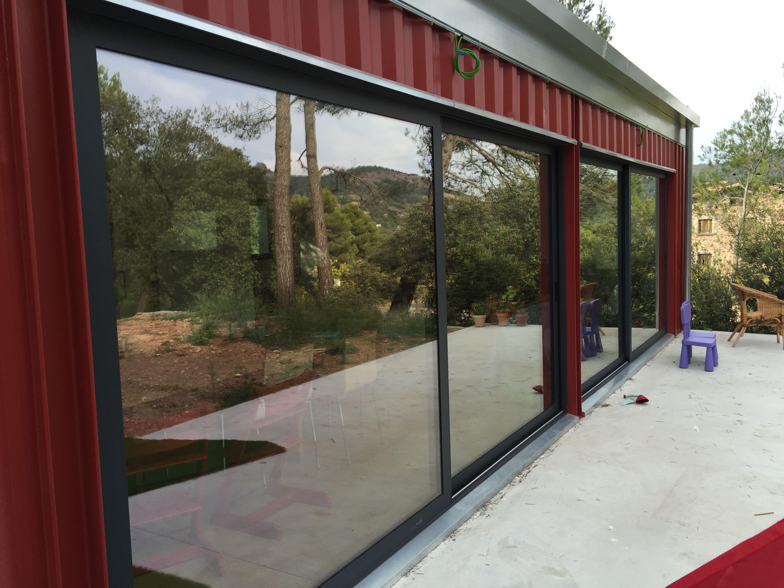 Foto 26 de Carpintería de aluminio, metálica y PVC en Terrassa | Tancaments Cusidó