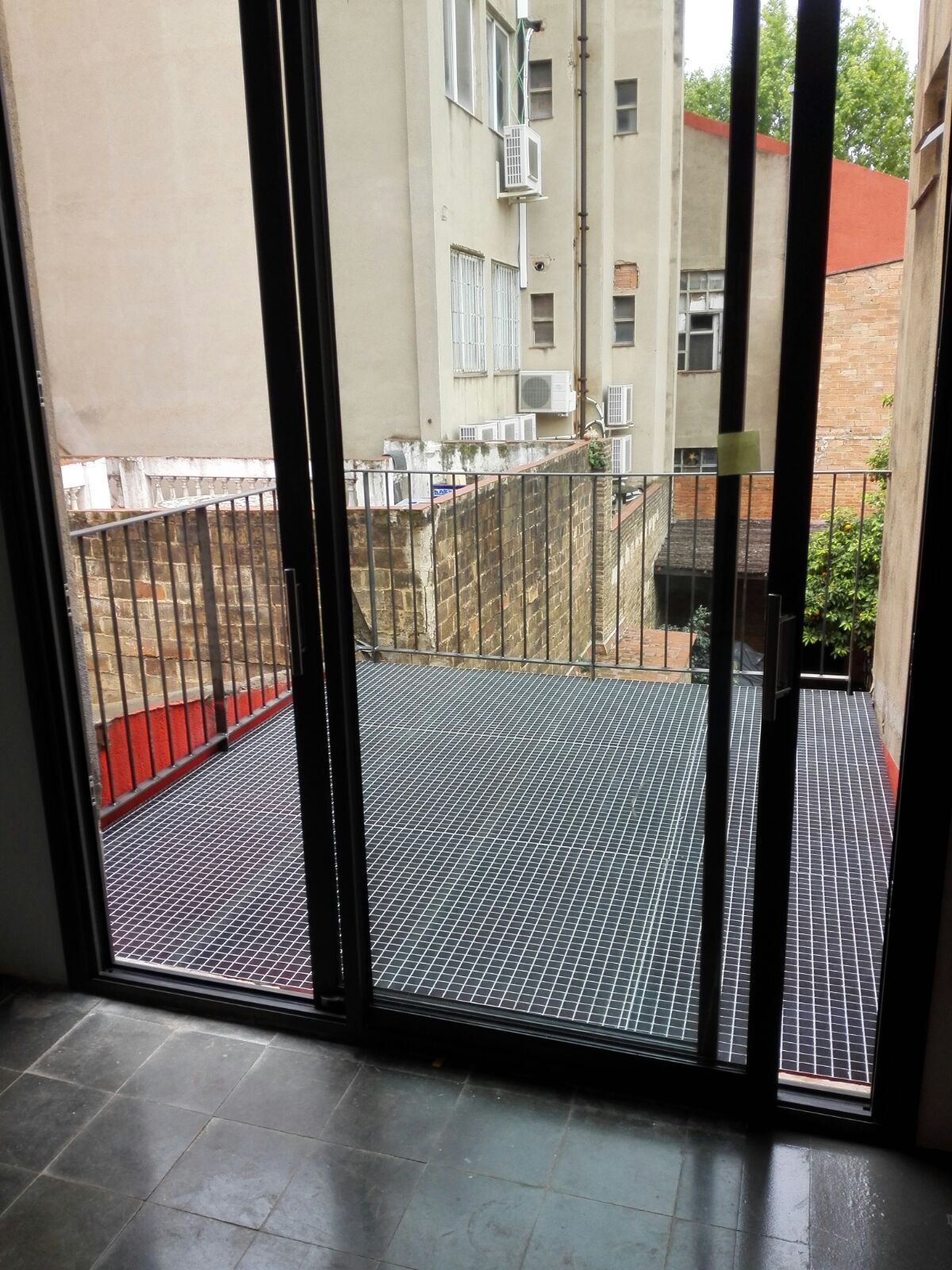 Foto 119 de Carpintería de aluminio, metálica y PVC en Terrassa | Tancaments Cusidó