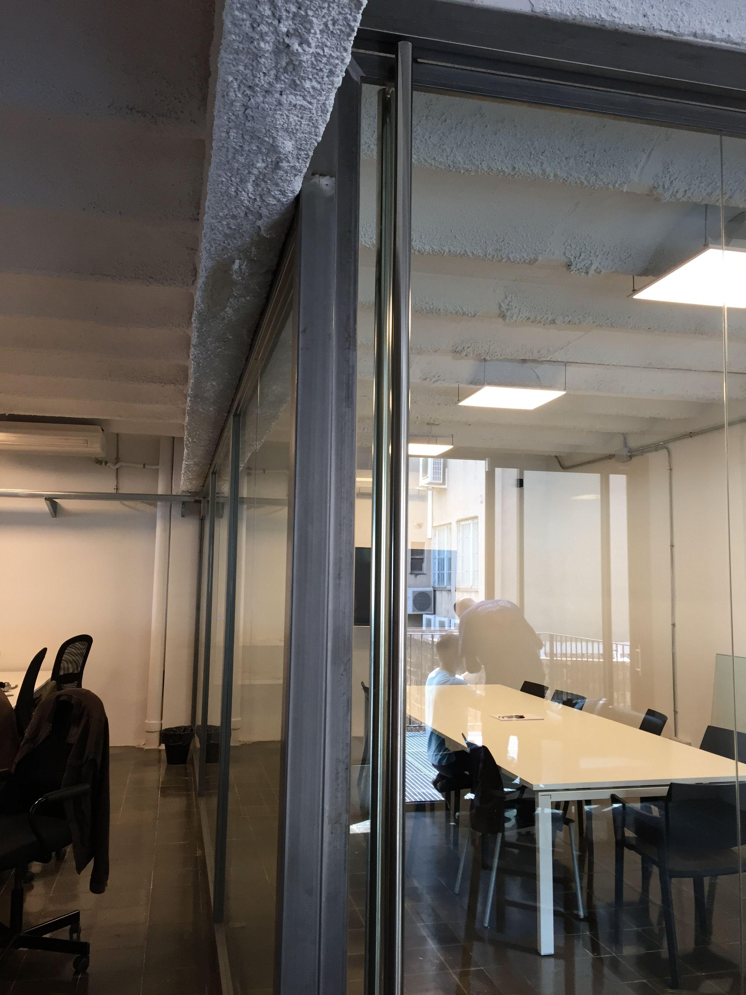 Foto 103 de Carpintería de aluminio, metálica y PVC en Terrassa | Tancaments Cusidó