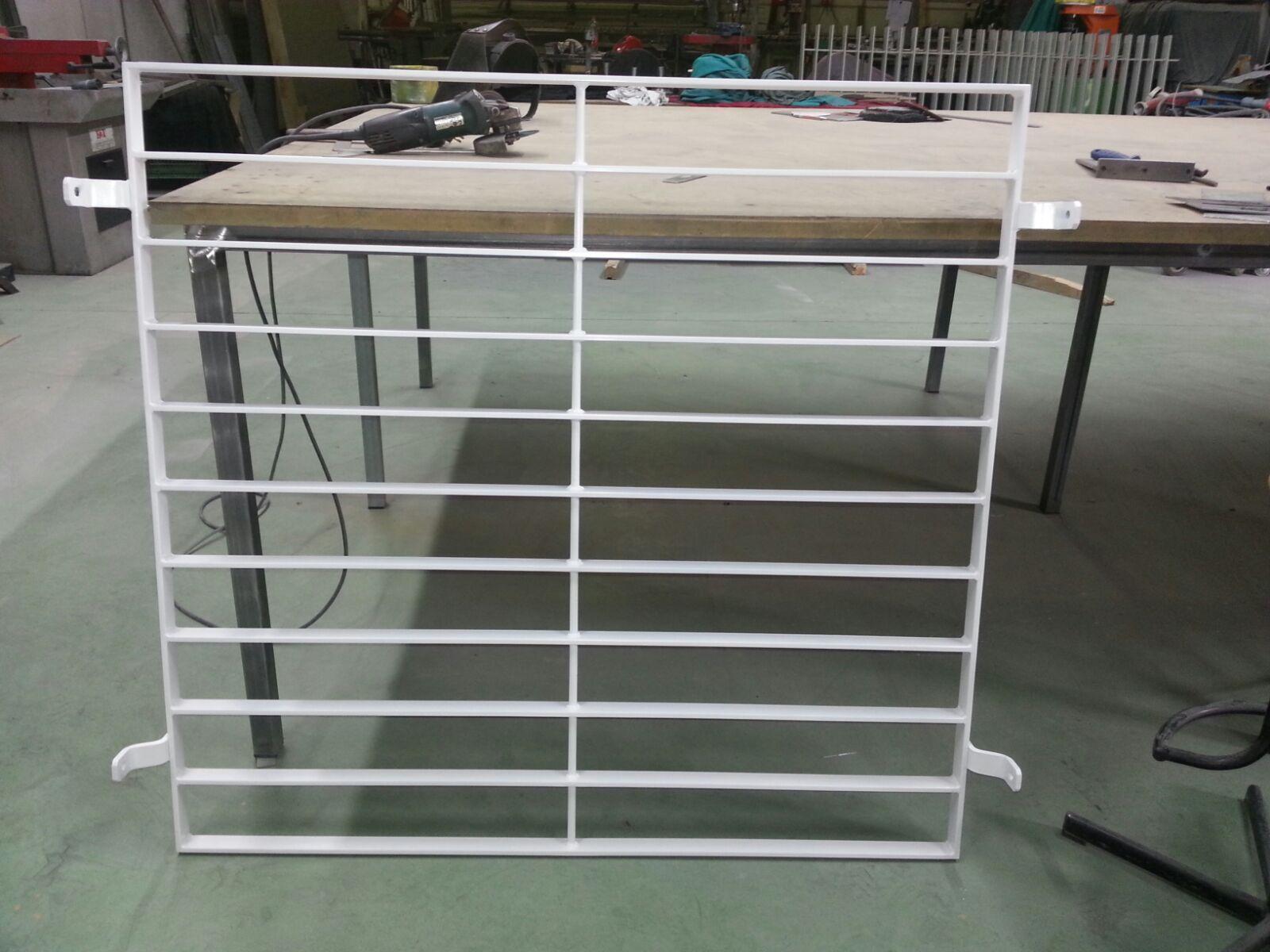 Foto 4 de Carpintería de aluminio, metálica y PVC en Terrassa | Tancaments Cusidó