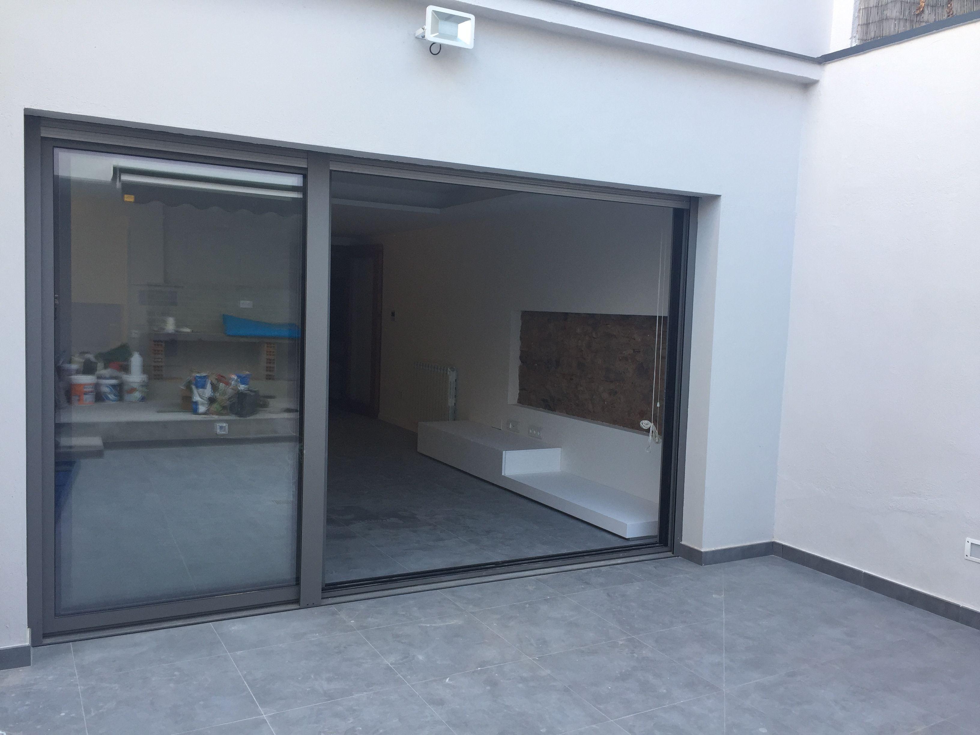 Foto 13 de Carpintería de aluminio, metálica y PVC en Terrassa | Tancaments Cusidó