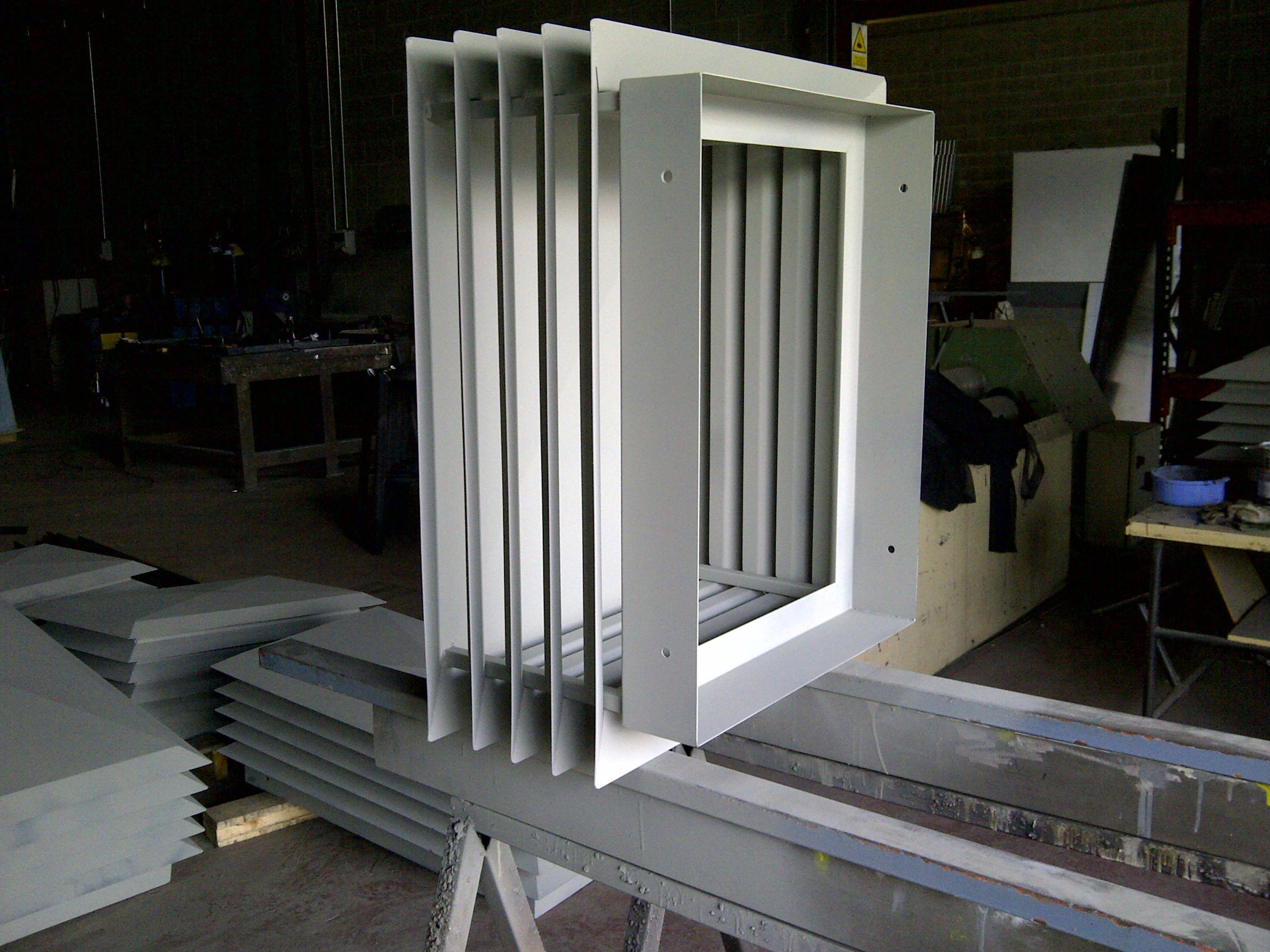 Foto 97 de Carpintería de aluminio, metálica y PVC en Terrassa | Tancaments Cusidó