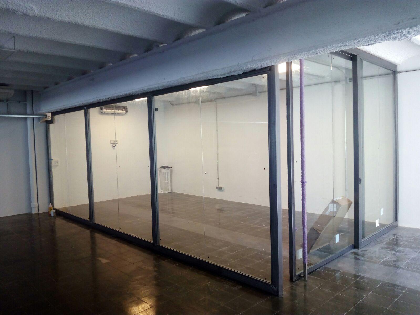 Foto 85 de Carpintería de aluminio, metálica y PVC en Terrassa | Tancaments Cusidó