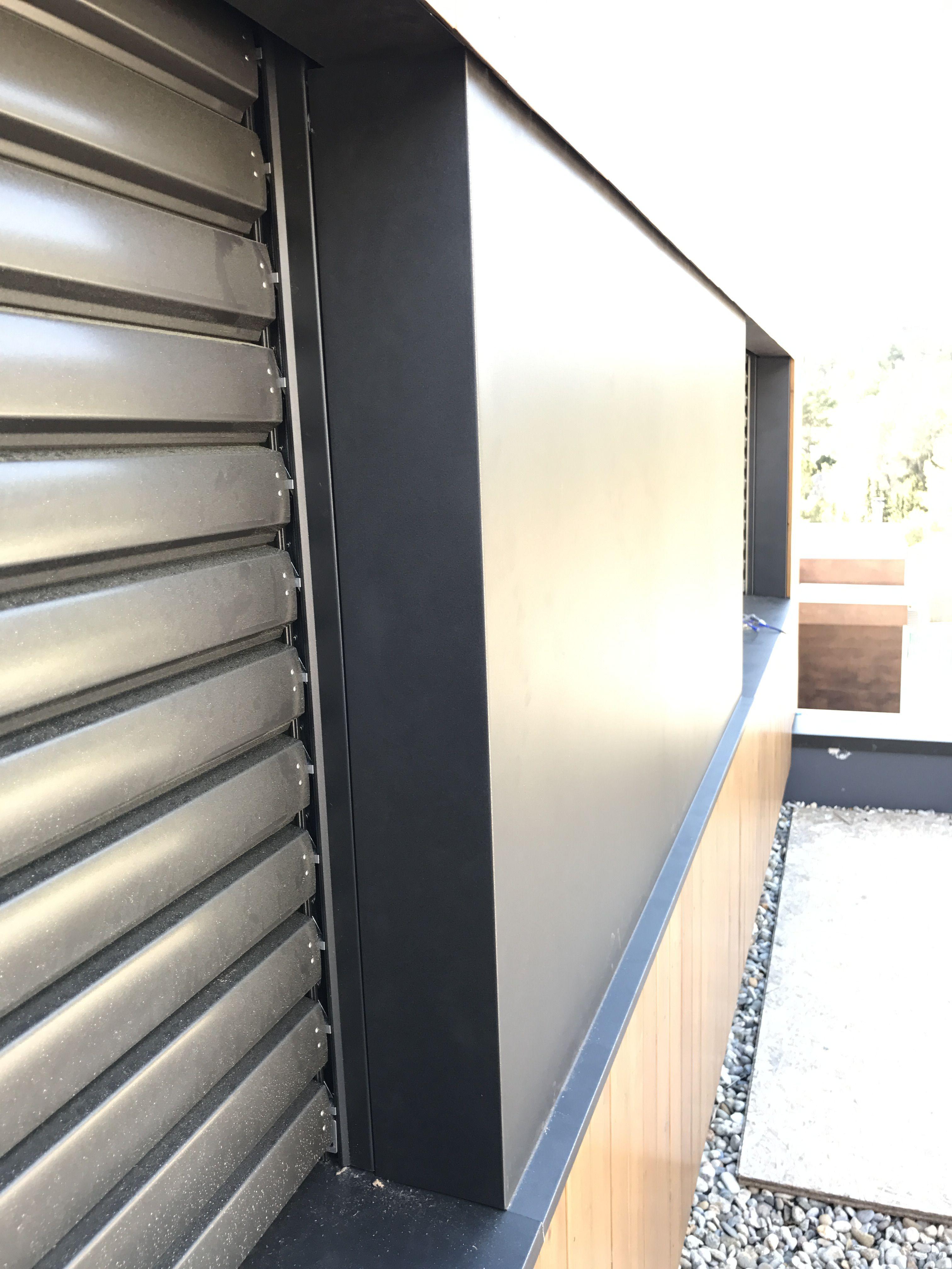 Foto 32 de Carpintería de aluminio, metálica y PVC en Terrassa | Tancaments Cusidó