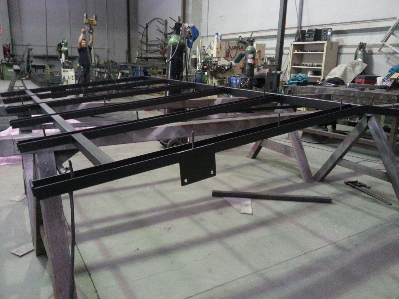 Foto 96 de Carpintería de aluminio, metálica y PVC en Terrassa | Tancaments Cusidó
