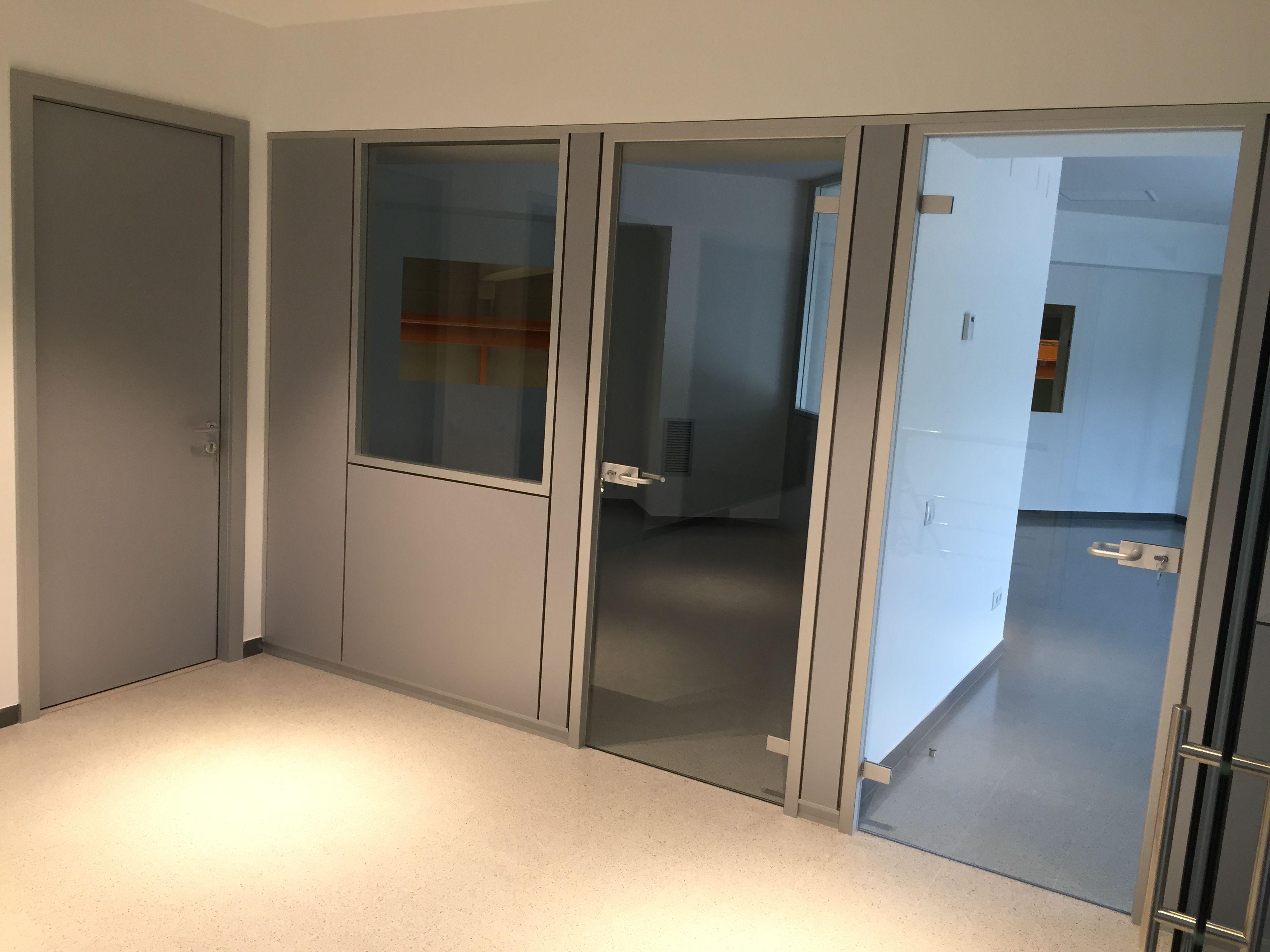 Foto 68 de Carpintería de aluminio, metálica y PVC en Terrassa | Tancaments Cusidó