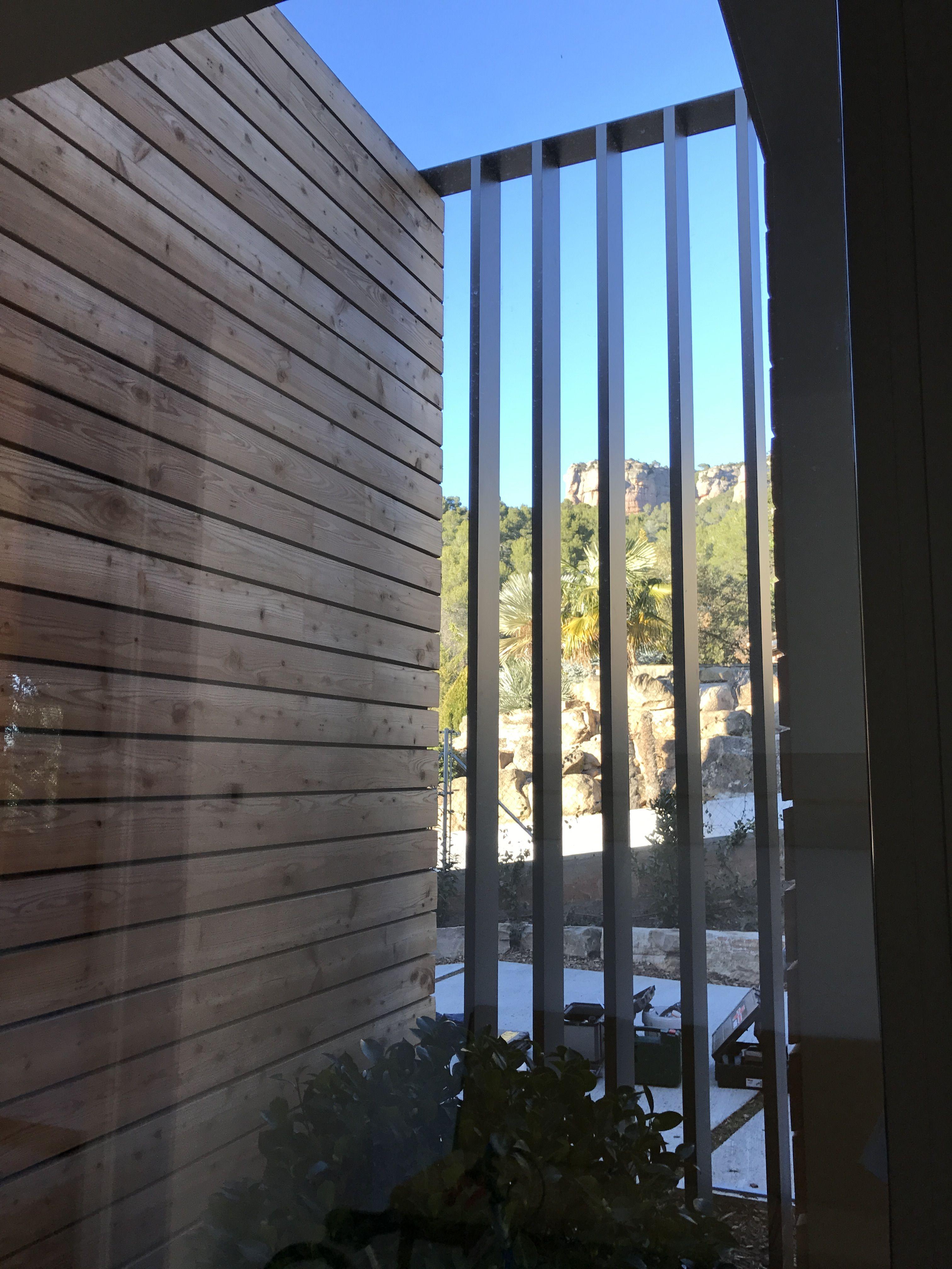 Foto 42 de Carpintería de aluminio, metálica y PVC en Terrassa | Tancaments Cusidó