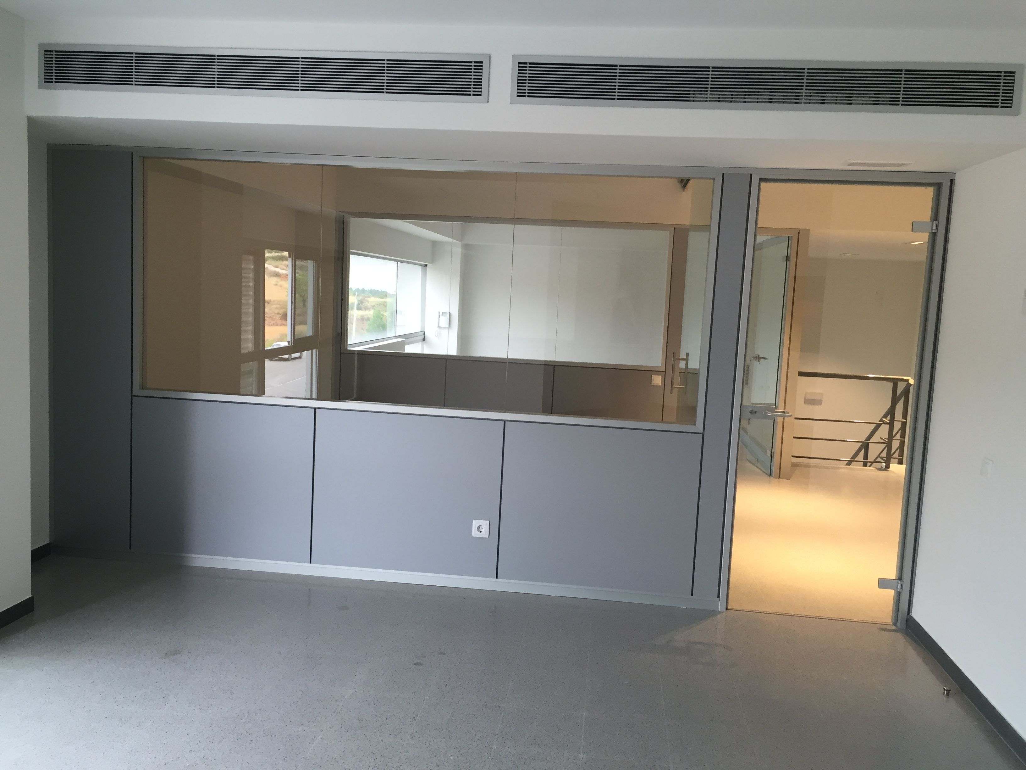 Foto 65 de Carpintería de aluminio, metálica y PVC en Terrassa | Tancaments Cusidó