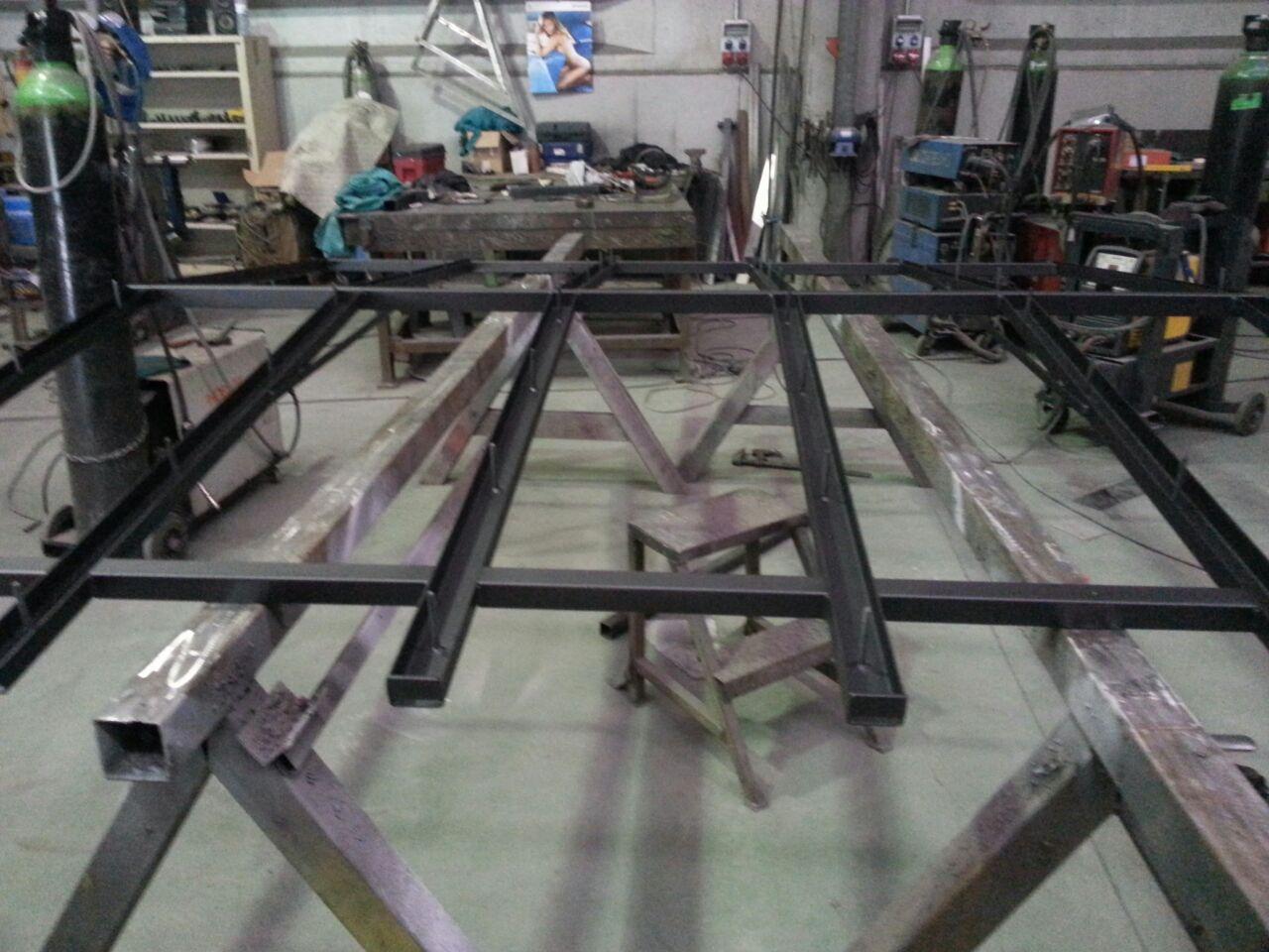 Foto 93 de Carpintería de aluminio, metálica y PVC en Terrassa | Tancaments Cusidó