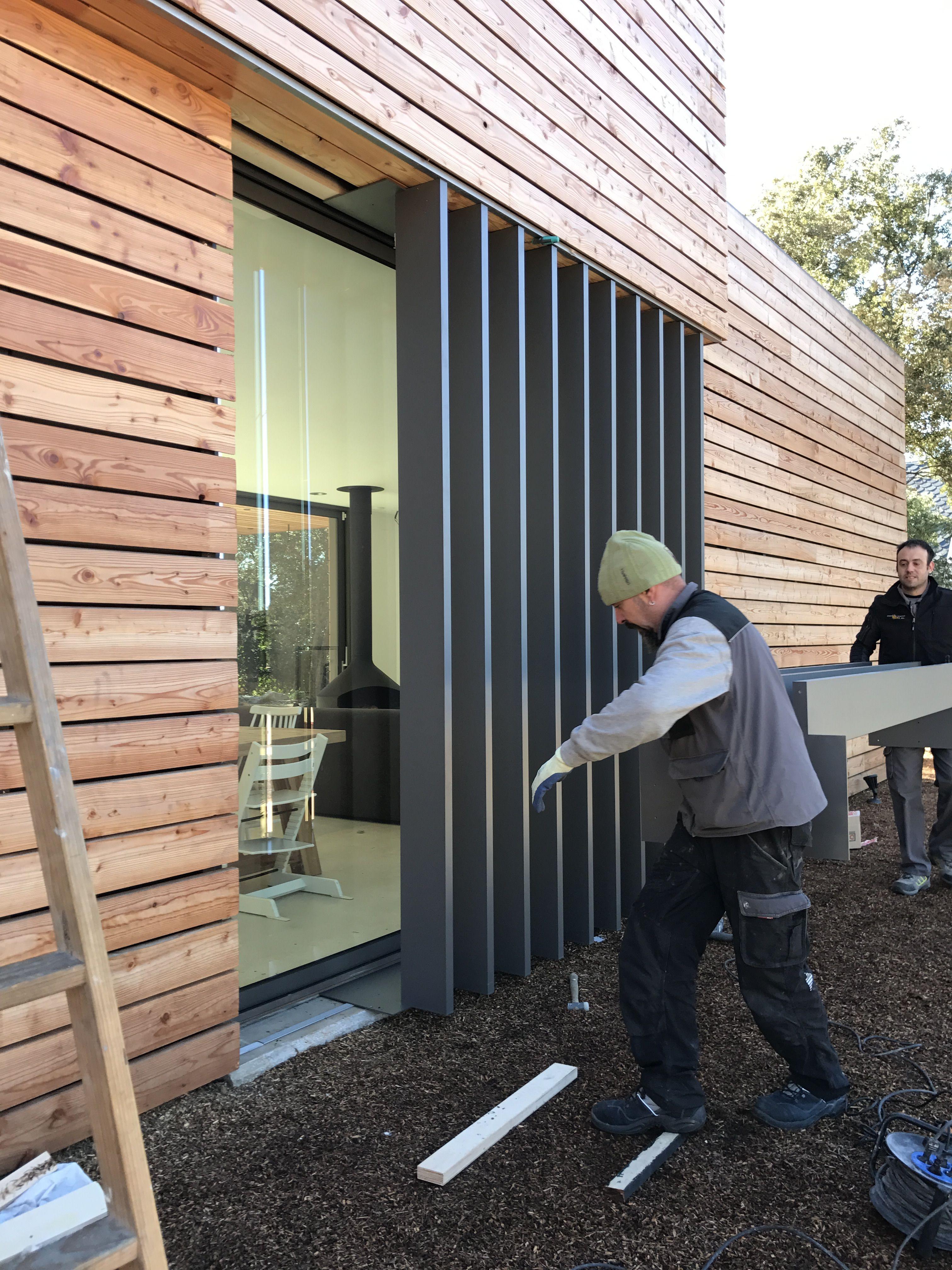 Foto 45 de Carpintería de aluminio, metálica y PVC en Terrassa | Tancaments Cusidó