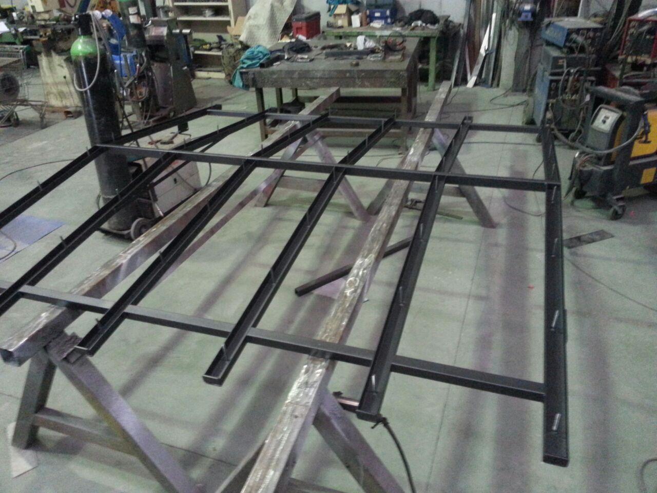 Foto 95 de Carpintería de aluminio, metálica y PVC en Terrassa | Tancaments Cusidó
