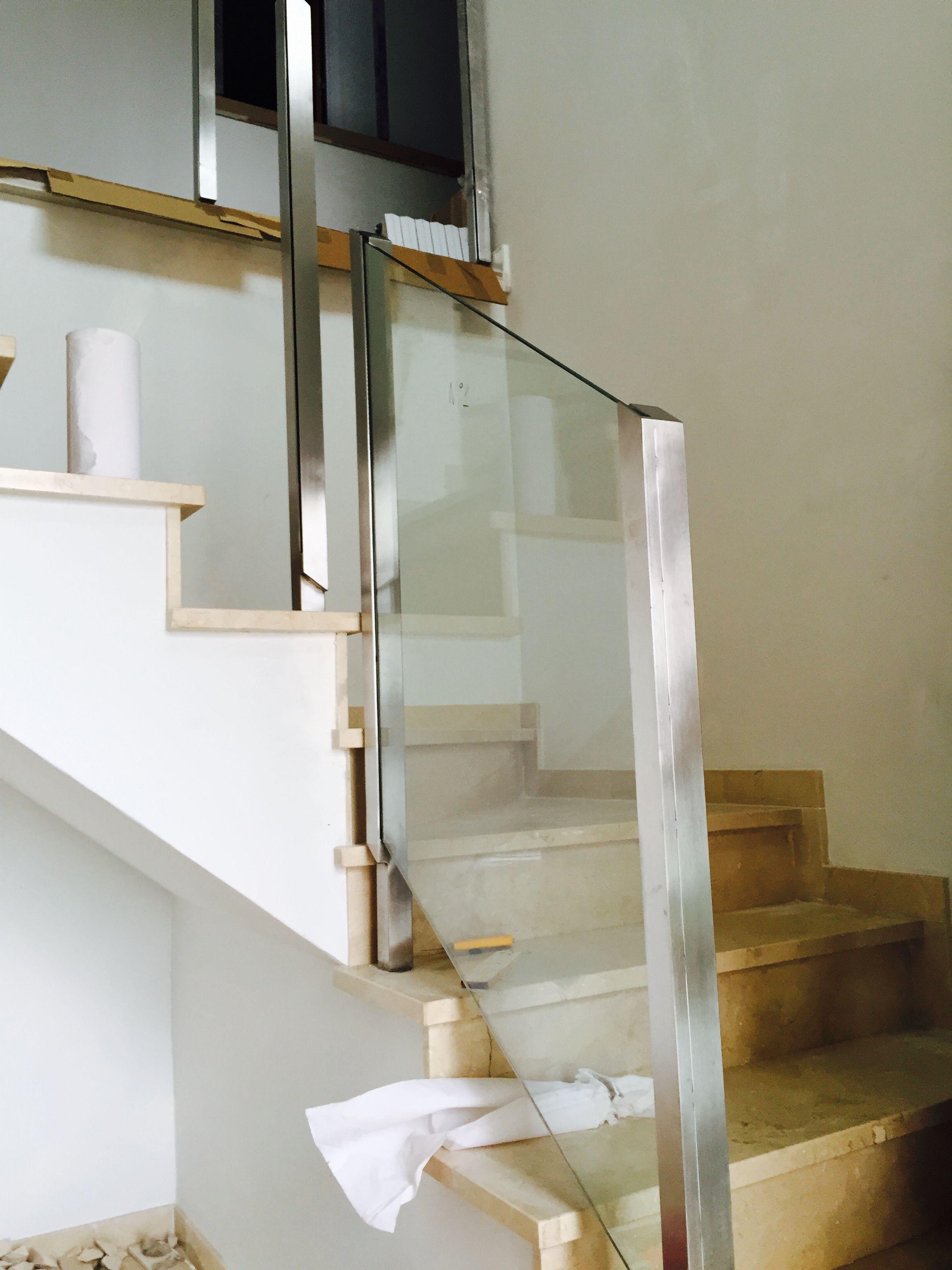 Foto 102 de Carpintería de aluminio, metálica y PVC en Terrassa | Tancaments Cusidó