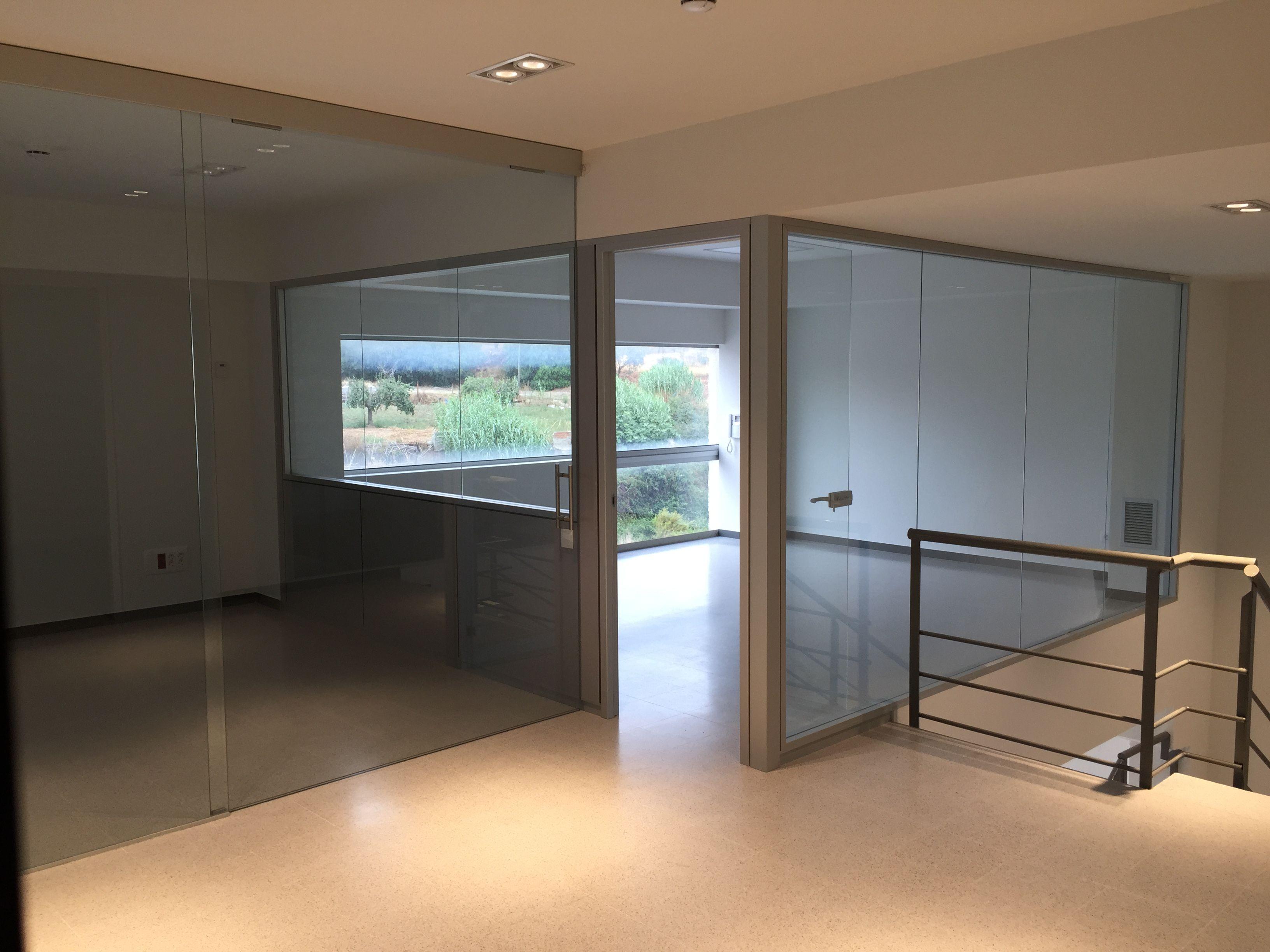 Foto 72 de Carpintería de aluminio, metálica y PVC en Terrassa | Tancaments Cusidó