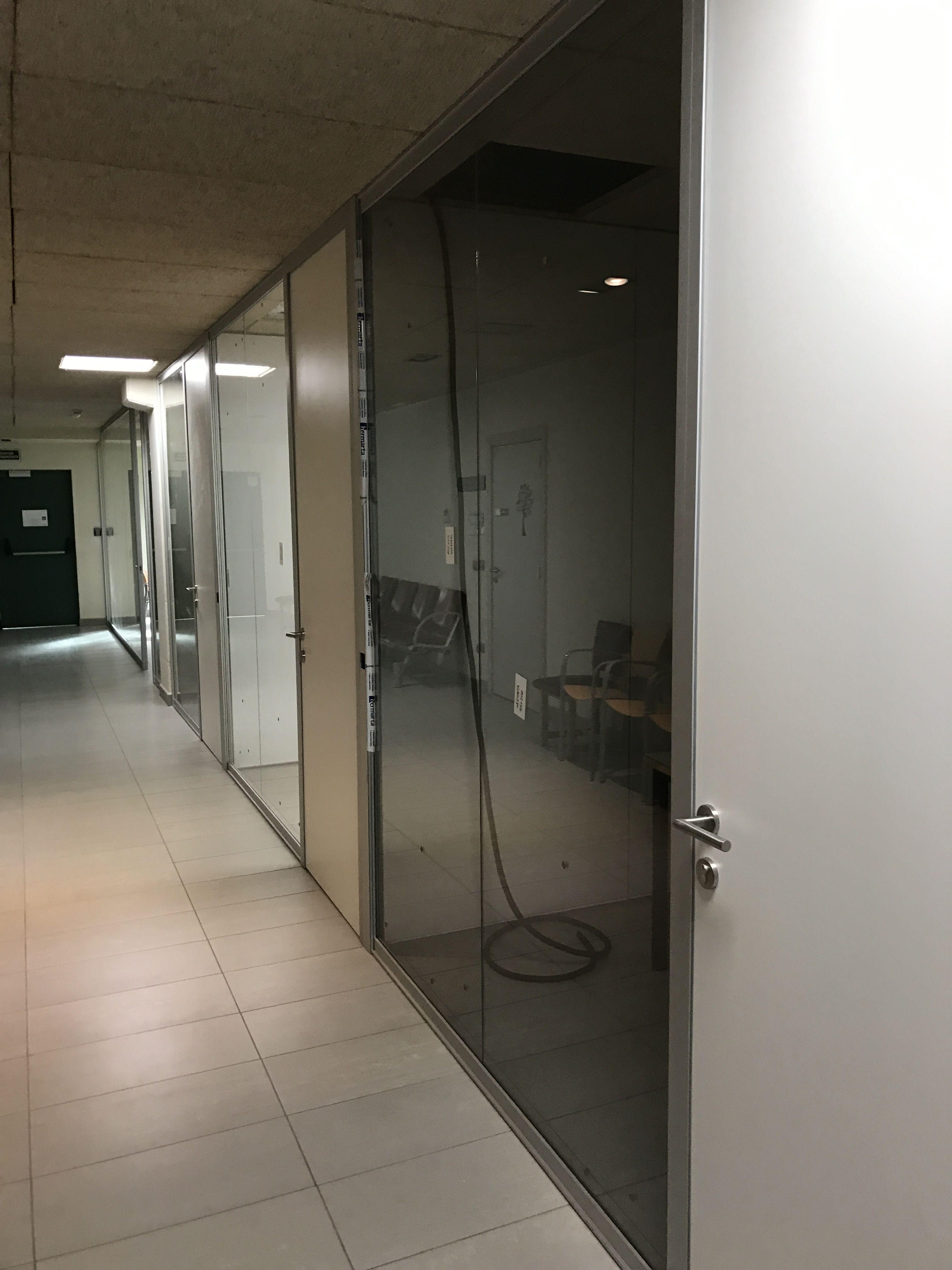 Foto 40 de Carpintería de aluminio, metálica y PVC en Terrassa | Tancaments Cusidó