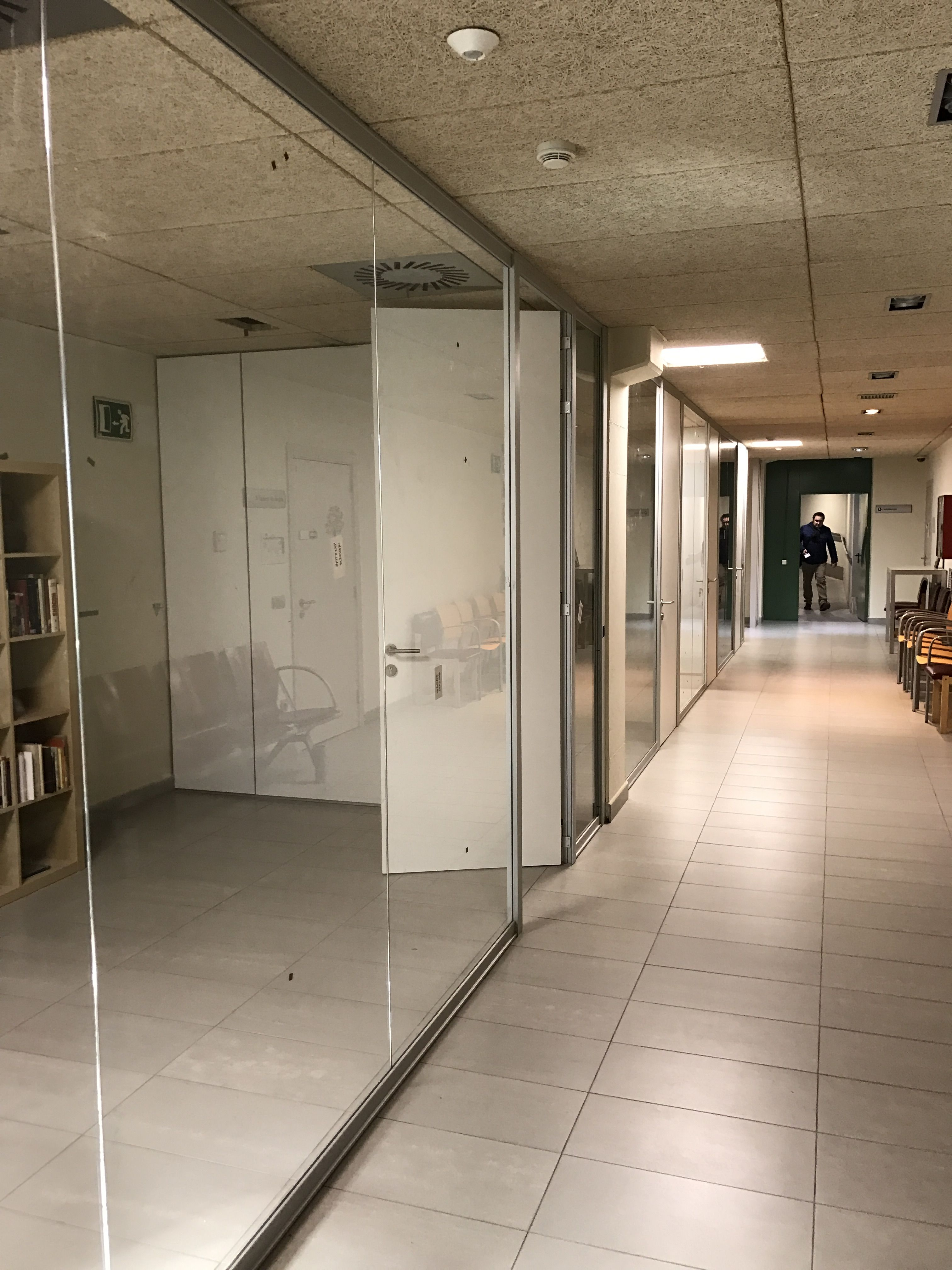 Foto 39 de Carpintería de aluminio, metálica y PVC en Terrassa | Tancaments Cusidó