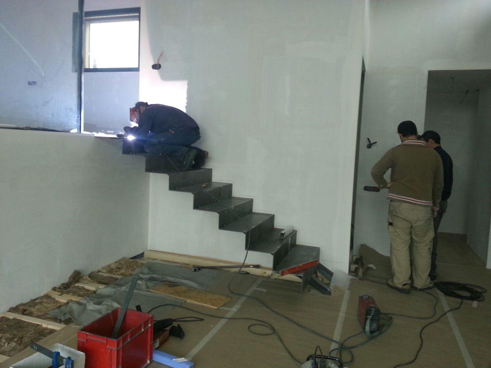 Foto 78 de Carpintería de aluminio, metálica y PVC en Terrassa | Tancaments Cusidó