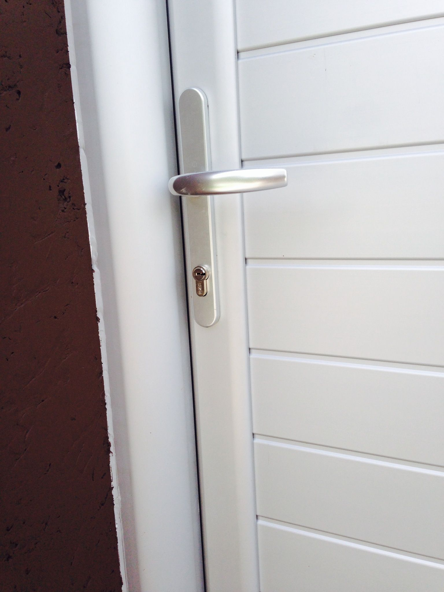 Foto 110 de Carpintería de aluminio, metálica y PVC en Terrassa | Tancaments Cusidó