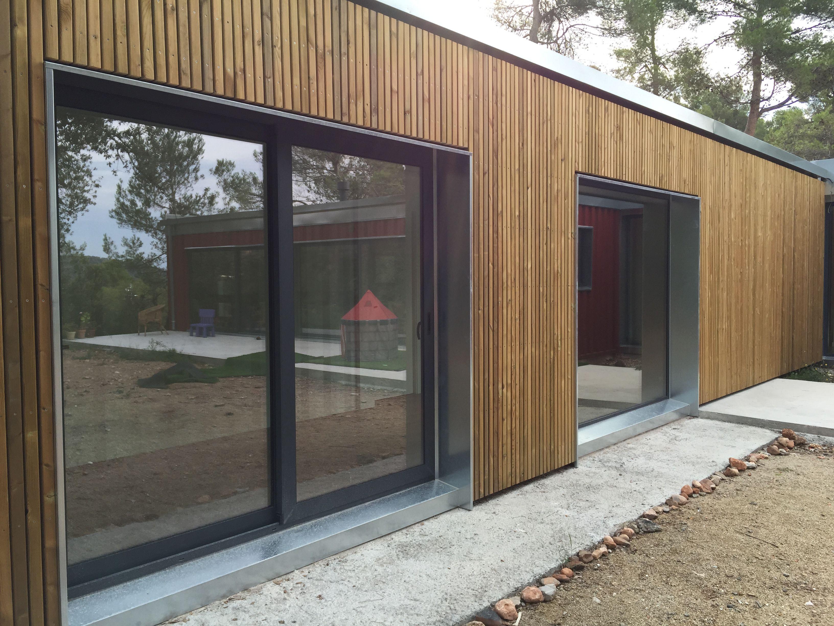 Foto 27 de Carpintería de aluminio, metálica y PVC en Terrassa | Tancaments Cusidó