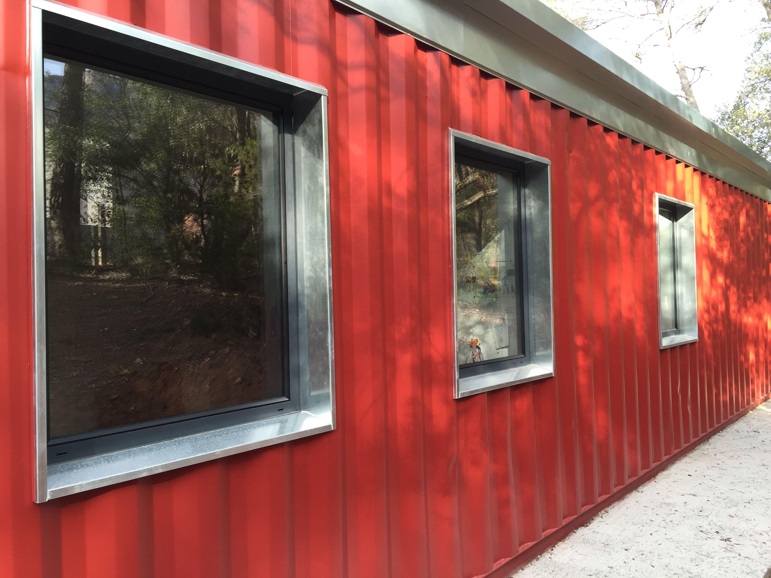Foto 94 de Carpintería de aluminio, metálica y PVC en Terrassa | Tancaments Cusidó