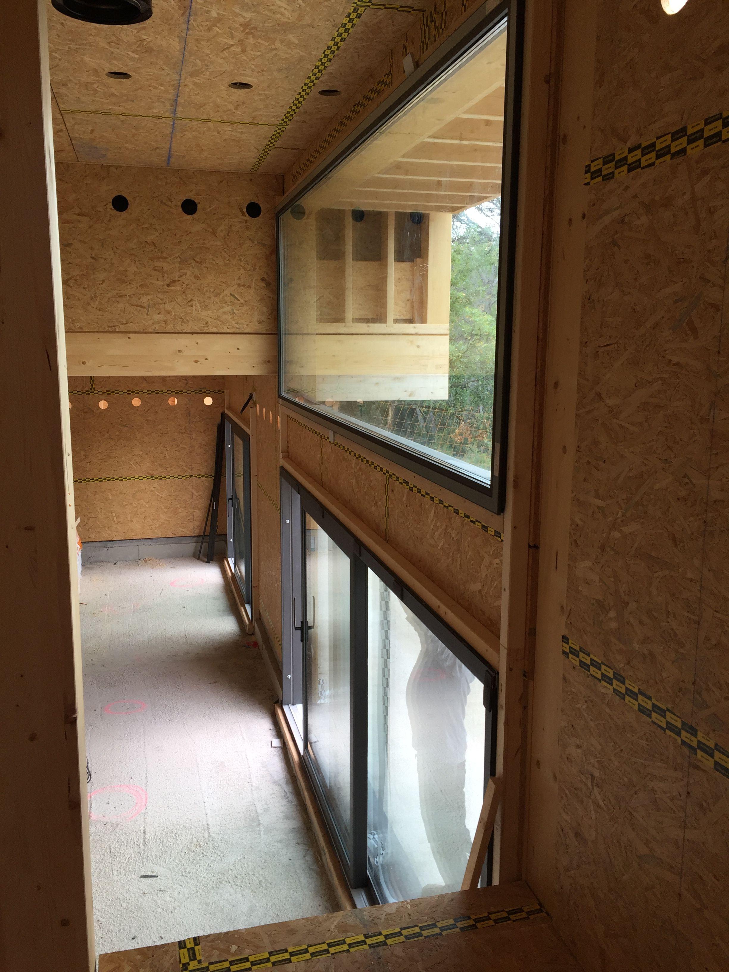 Foto 62 de Carpintería de aluminio, metálica y PVC en Terrassa | Tancaments Cusidó