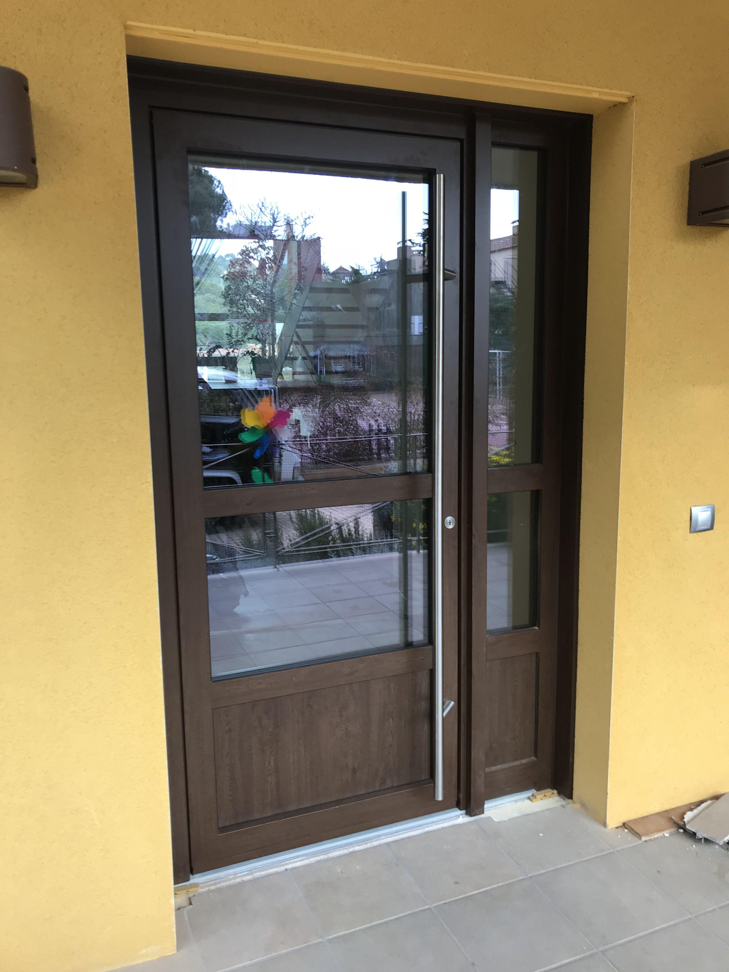 Foto 12 de Carpintería de aluminio, metálica y PVC en Terrassa | Tancaments Cusidó