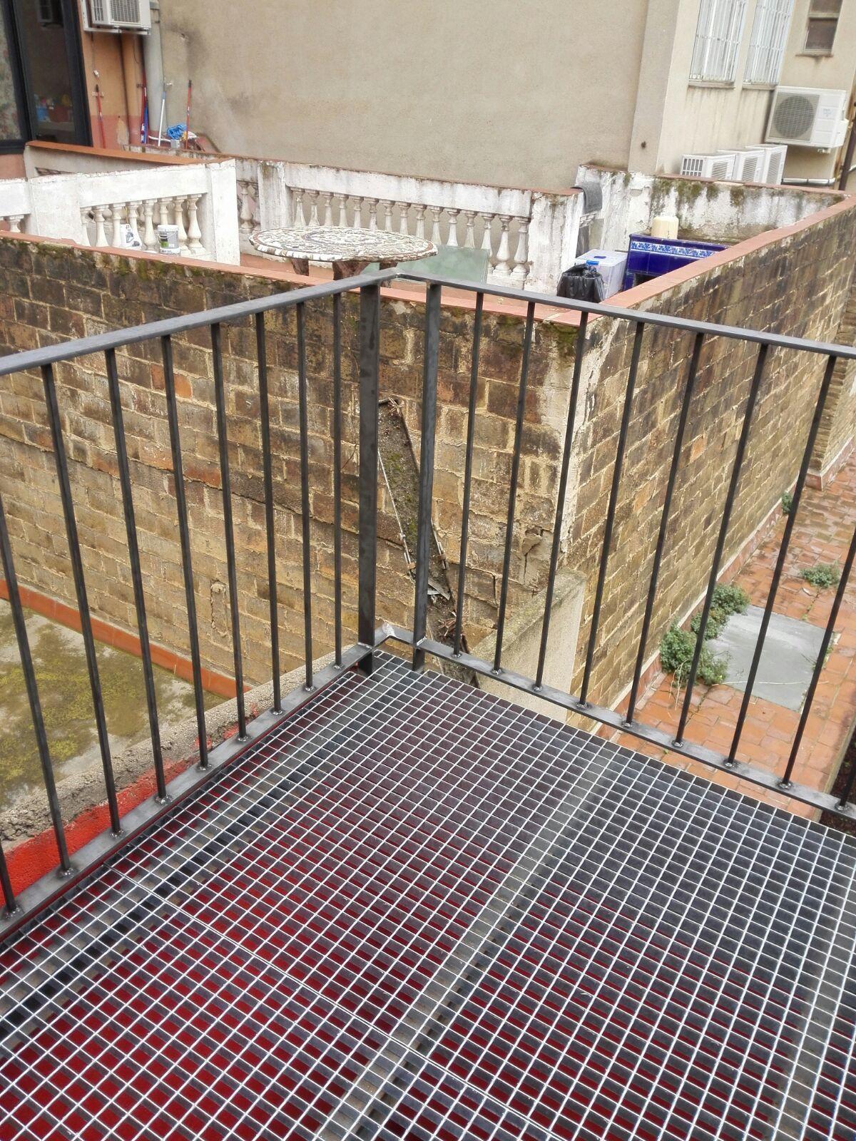 Foto 77 de Carpintería de aluminio, metálica y PVC en Terrassa | Tancaments Cusidó