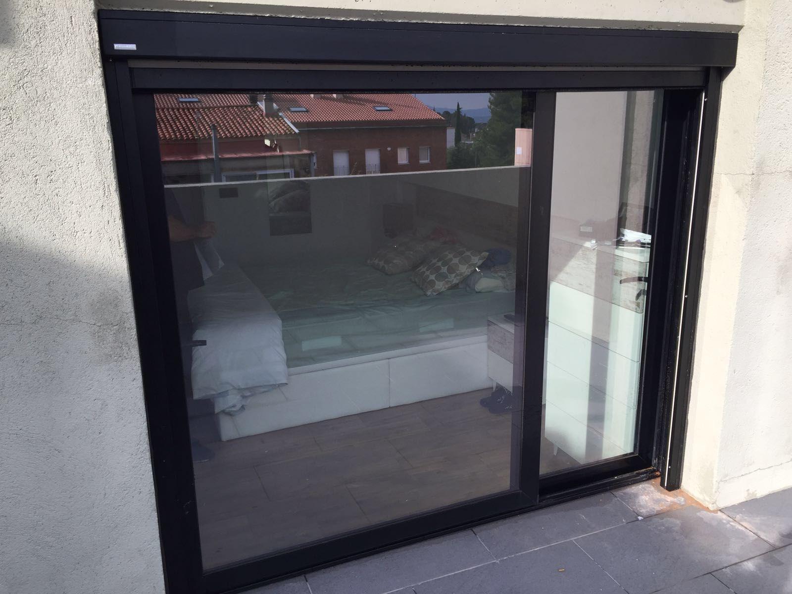 Foto 120 de Carpintería de aluminio, metálica y PVC en Terrassa | Tancaments Cusidó