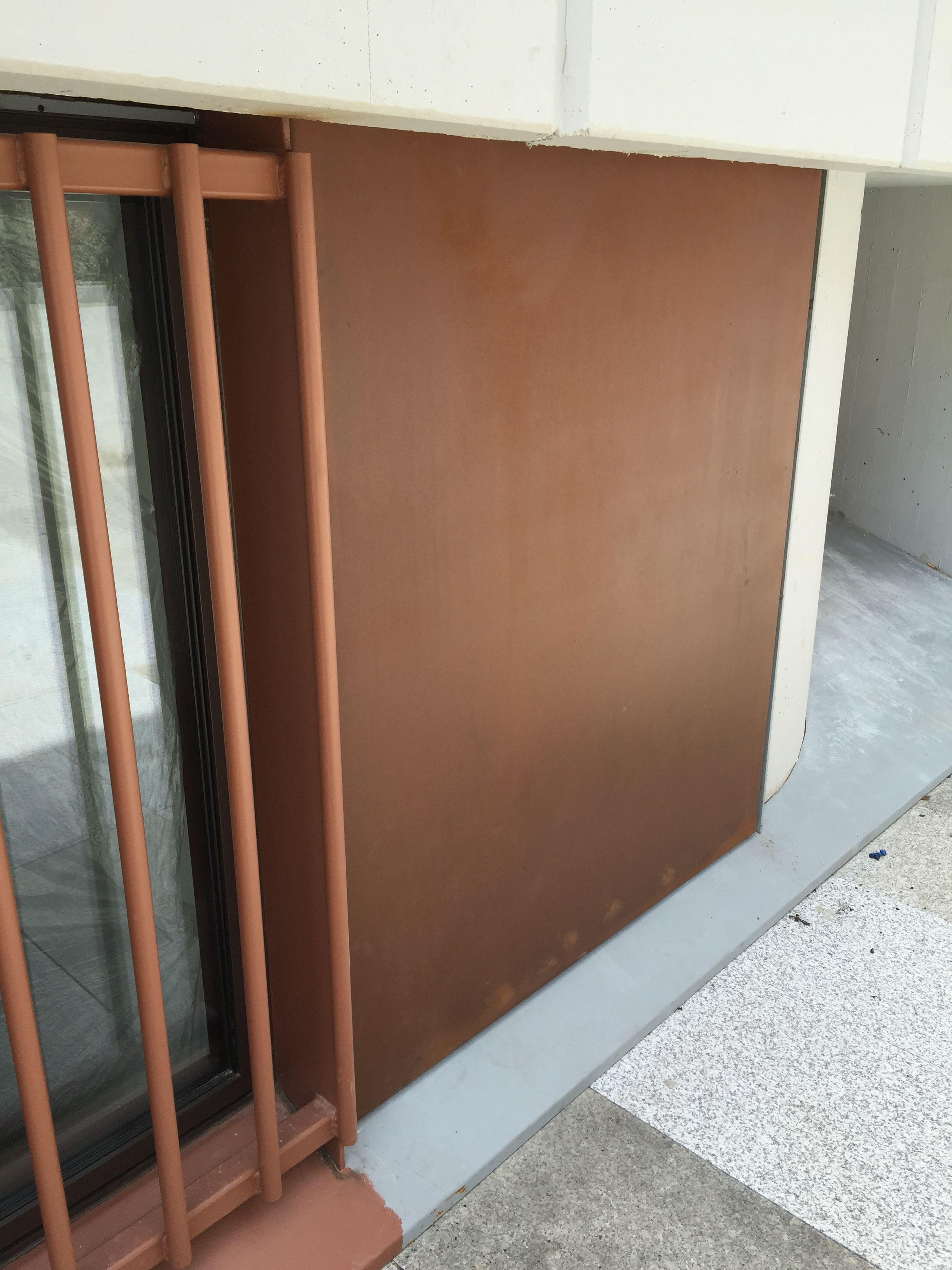 Foto 92 de Carpintería de aluminio, metálica y PVC en Terrassa | Tancaments Cusidó