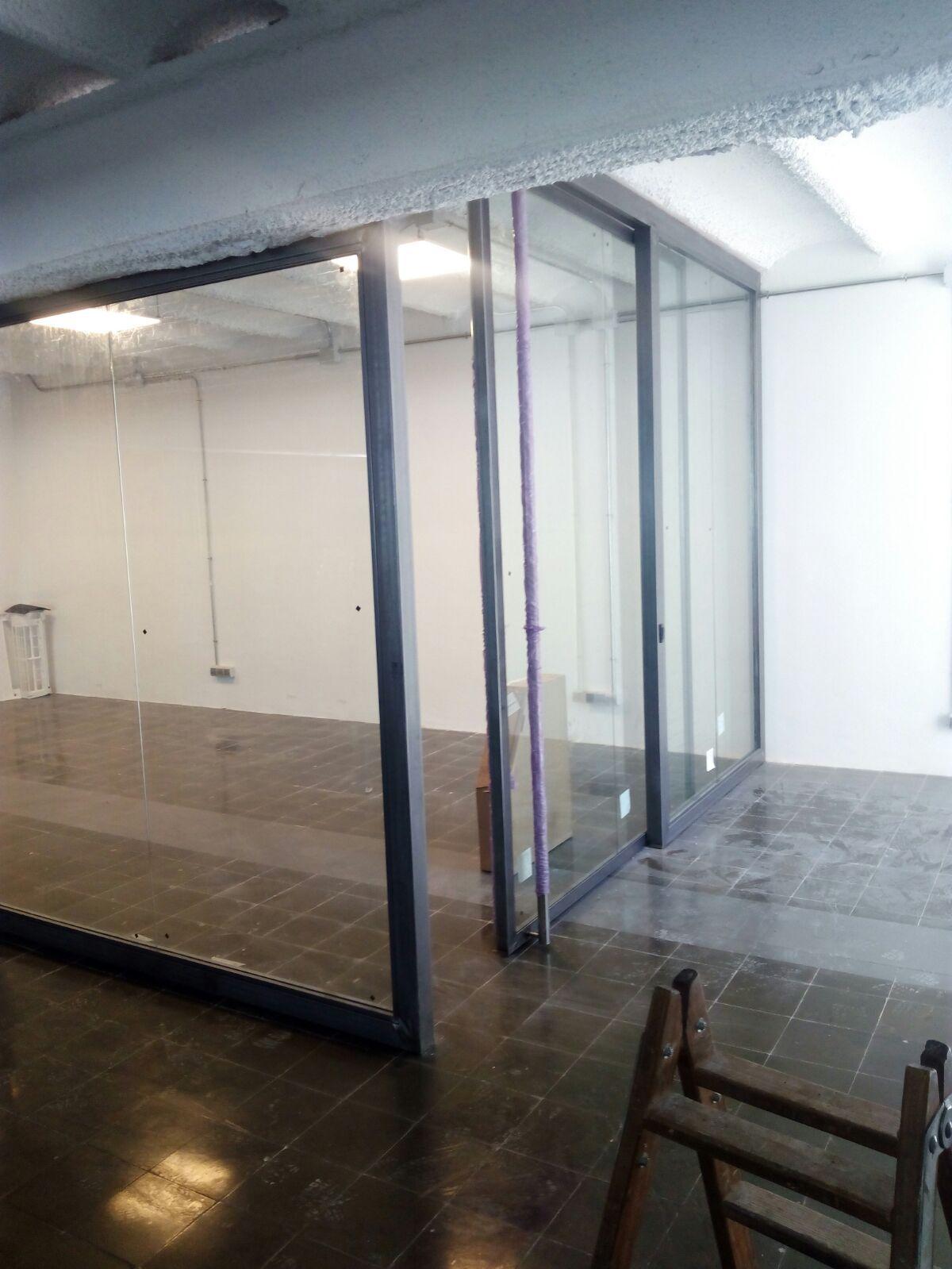 Foto 80 de Carpintería de aluminio, metálica y PVC en Terrassa | Tancaments Cusidó