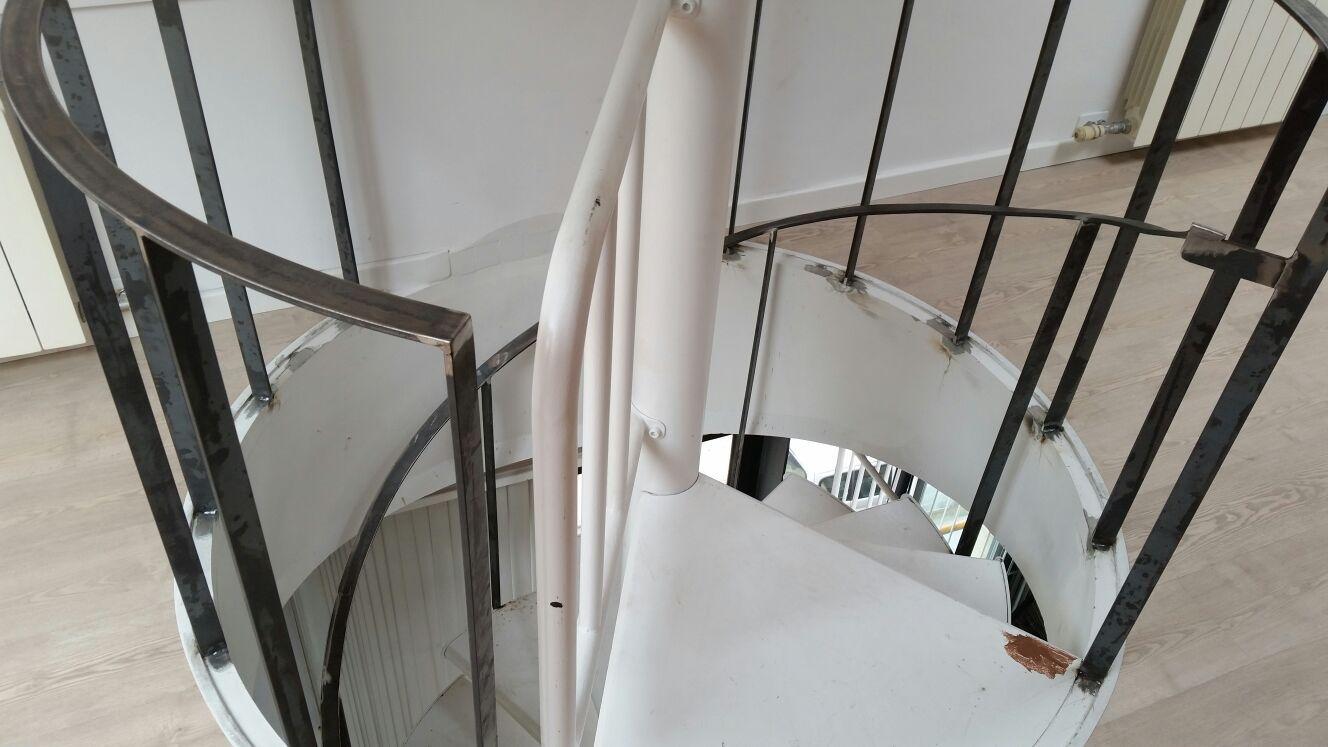 Foto 70 de Carpintería de aluminio, metálica y PVC en Terrassa | Tancaments Cusidó