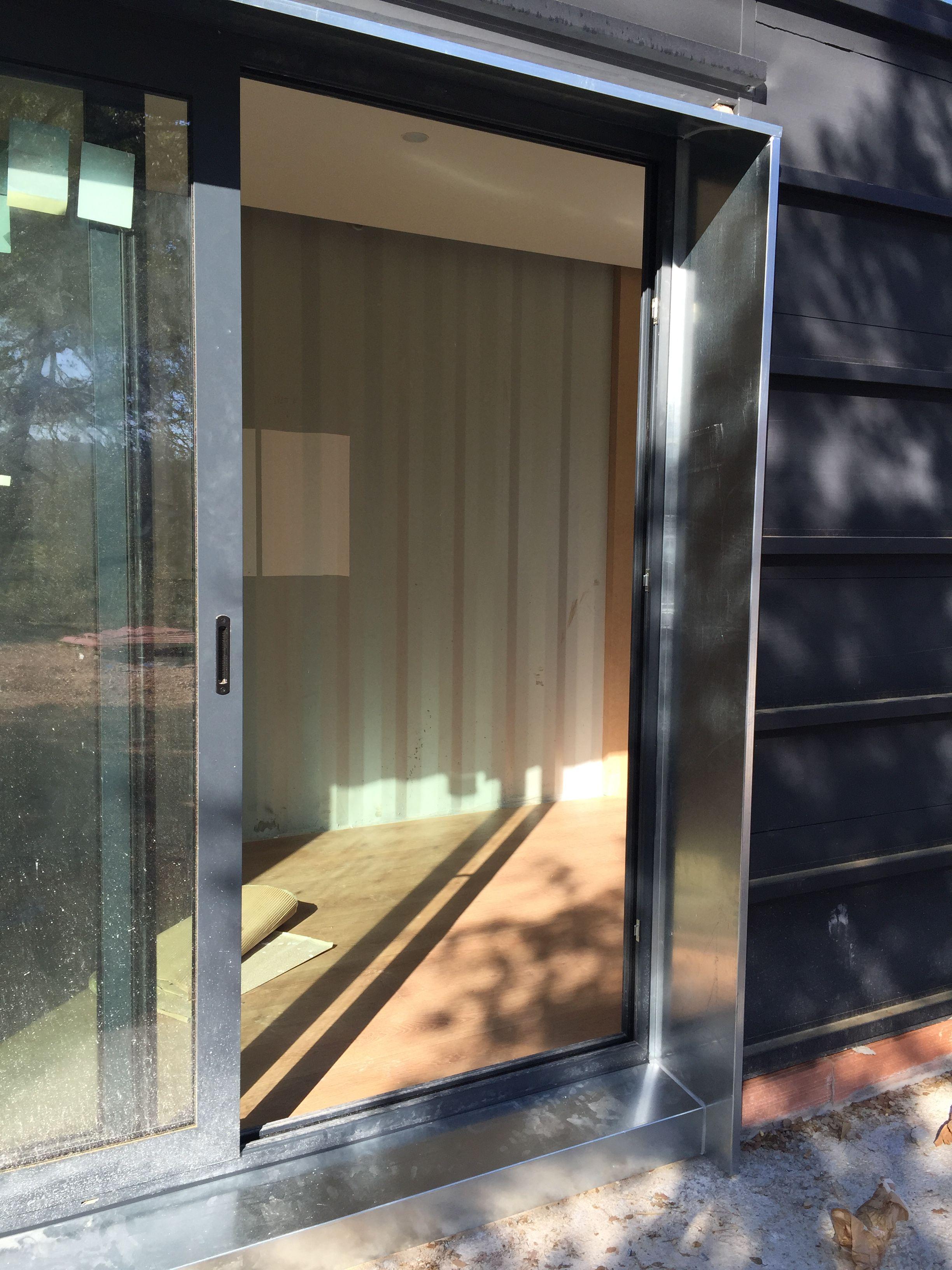 Foto 31 de Carpintería de aluminio, metálica y PVC en Terrassa | Tancaments Cusidó