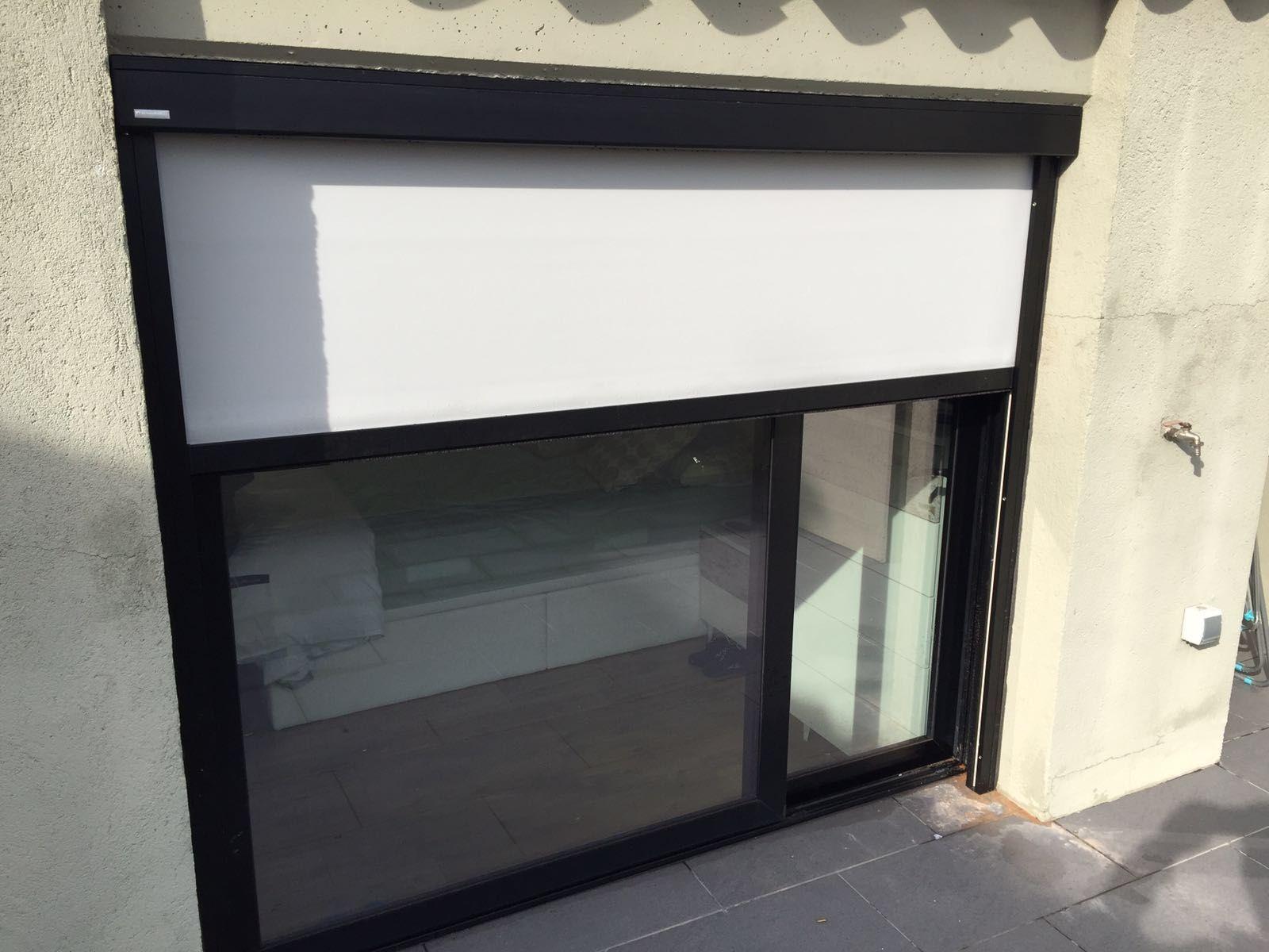 Foto 116 de Carpintería de aluminio, metálica y PVC en Terrassa | Tancaments Cusidó