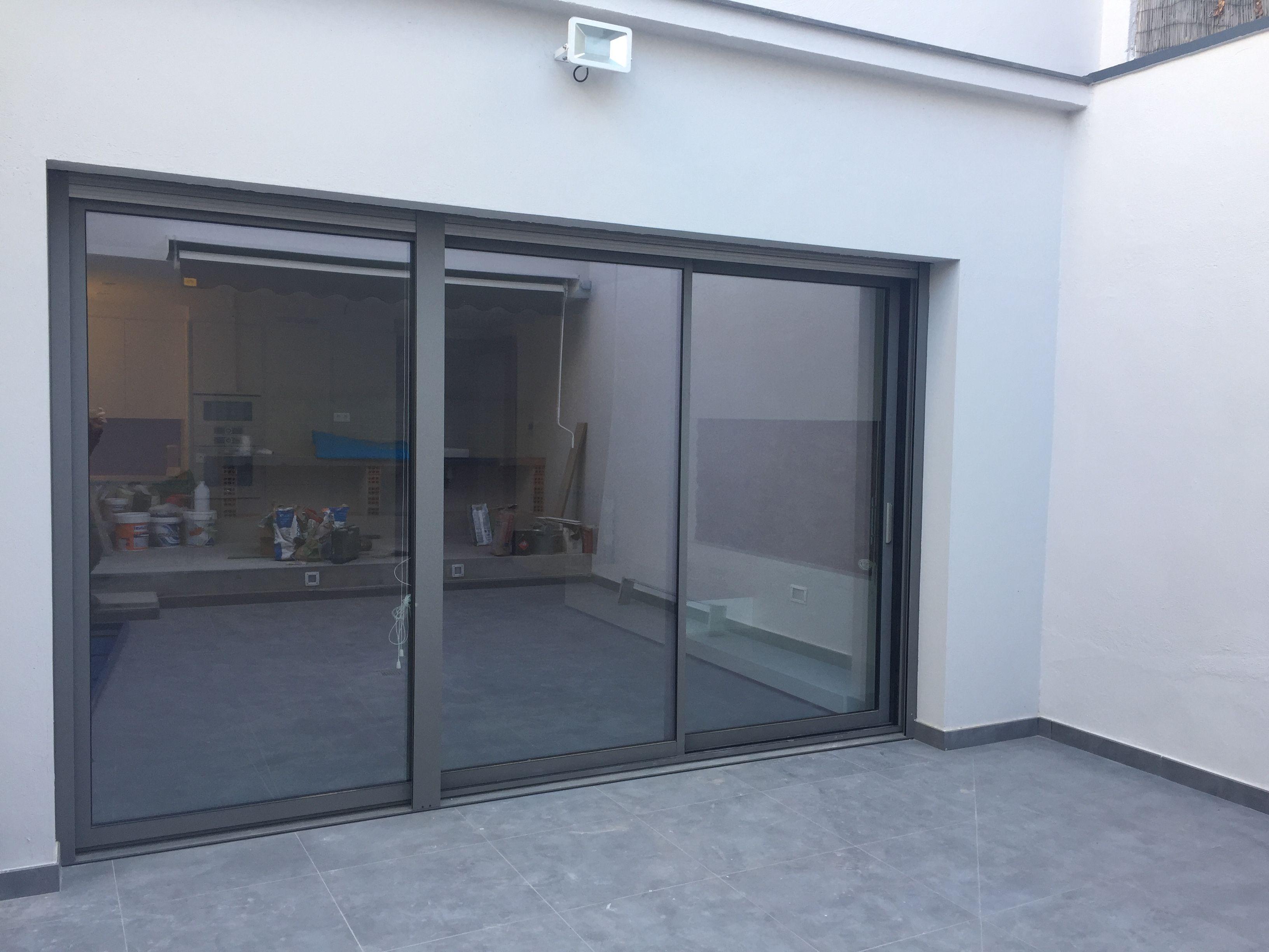 Foto 14 de Carpintería de aluminio, metálica y PVC en Terrassa | Tancaments Cusidó