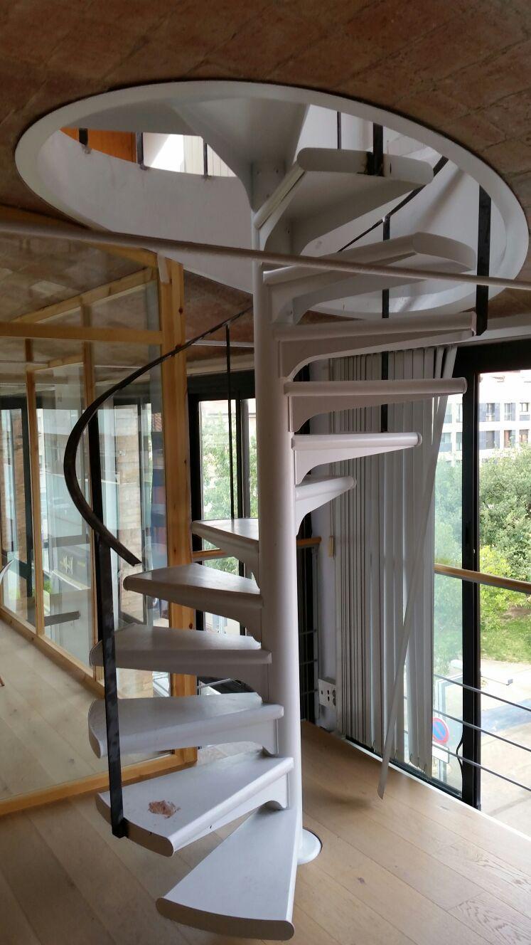 Foto 71 de Carpintería de aluminio, metálica y PVC en Terrassa | Tancaments Cusidó