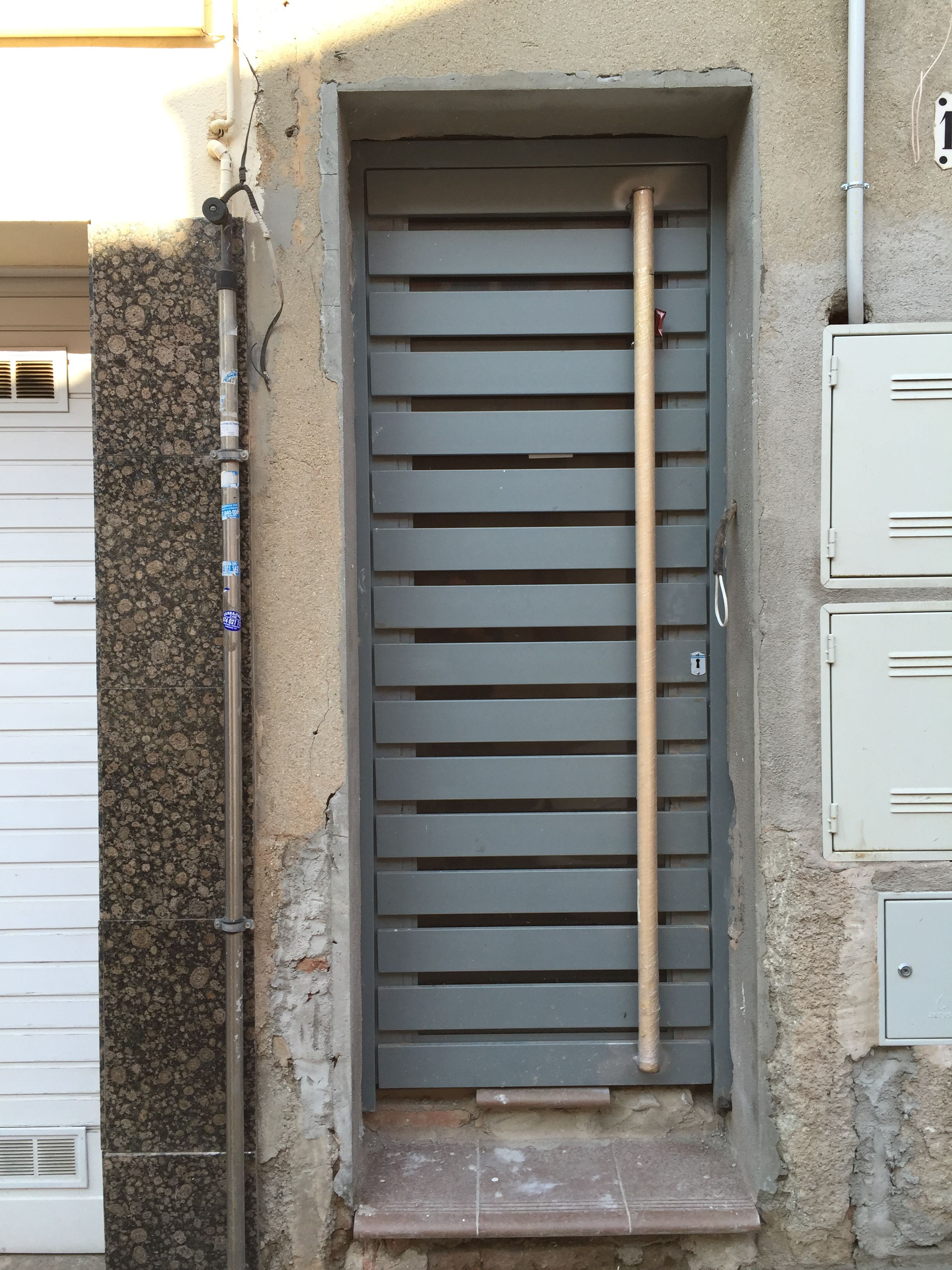 Foto 73 de Carpintería de aluminio, metálica y PVC en Terrassa | Tancaments Cusidó