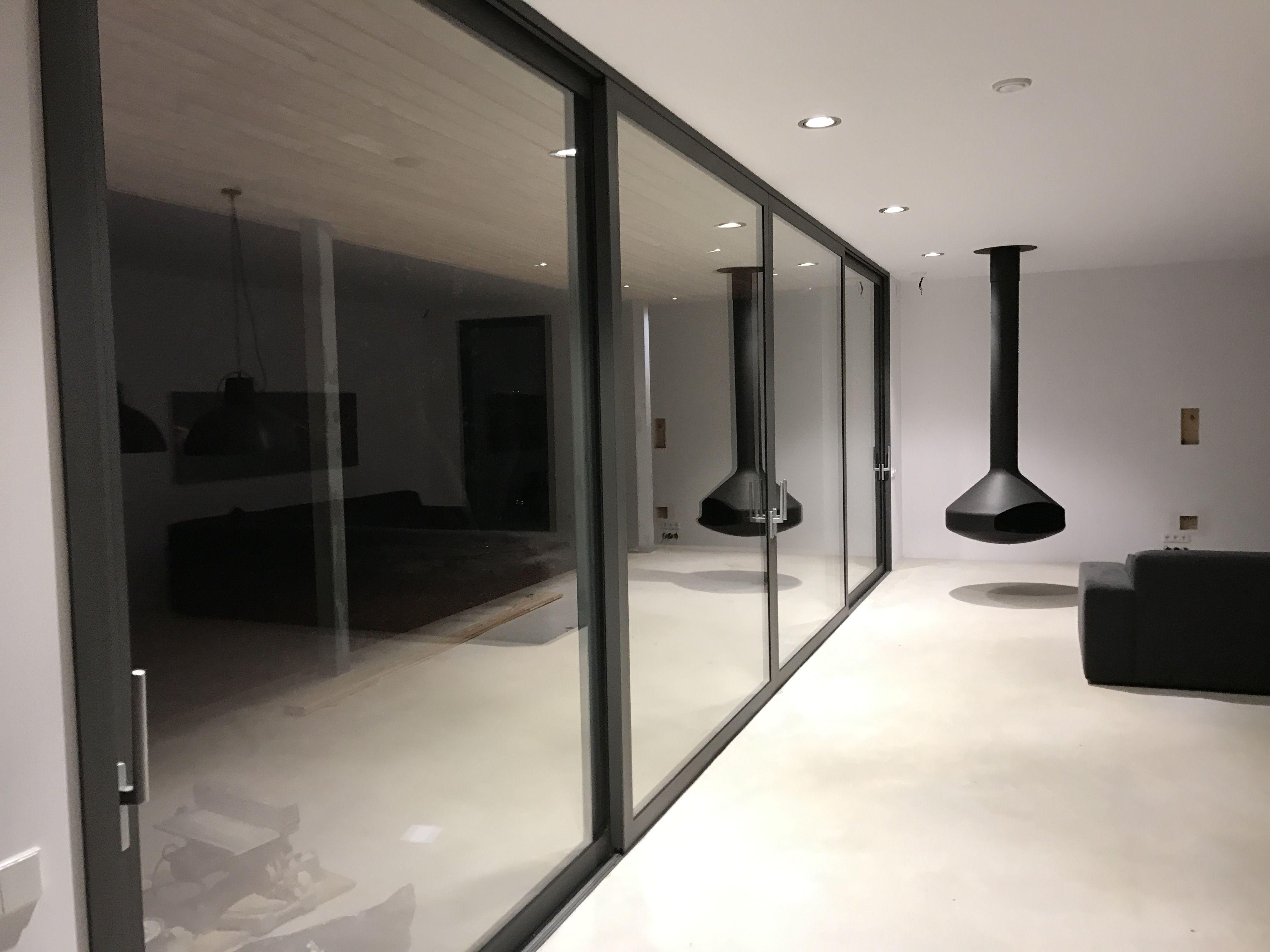 Foto 58 de Carpintería de aluminio, metálica y PVC en Terrassa | Tancaments Cusidó