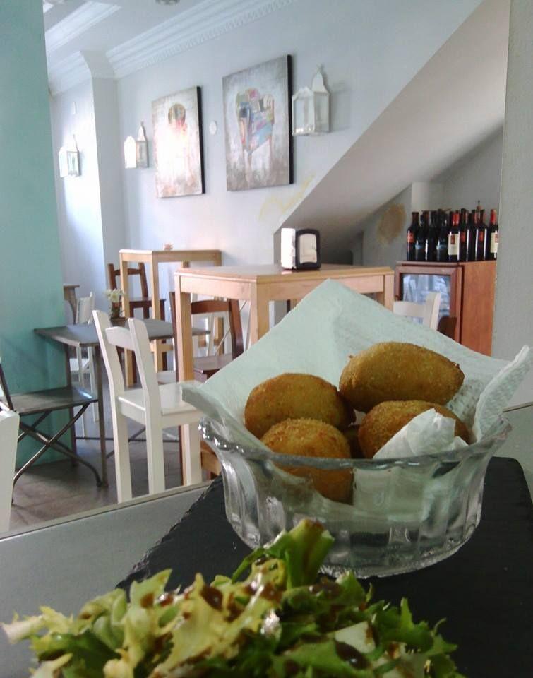 Restaurante hamburguesería Rincón de la Victoria
