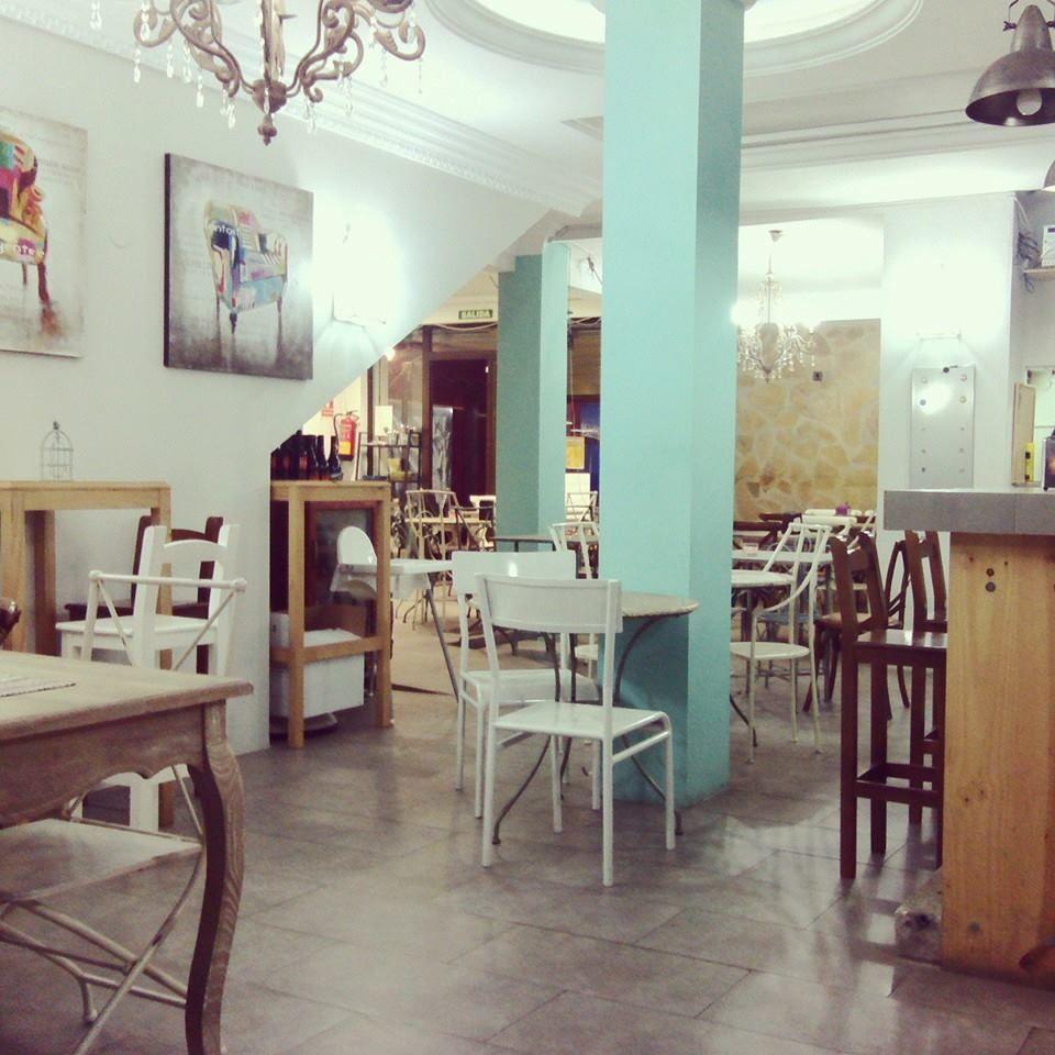 El mejor restaurante en Rincón de la Victoria