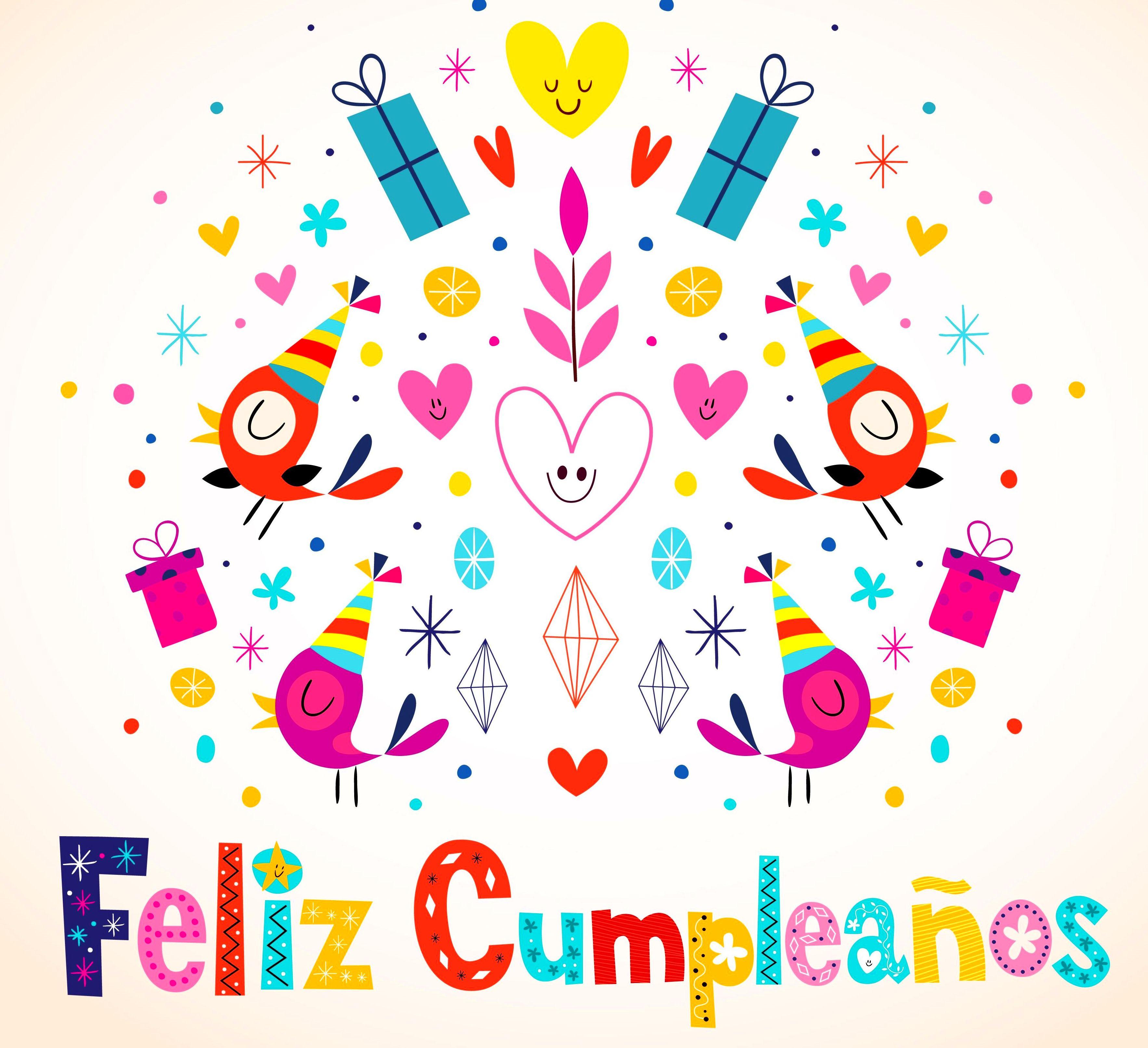 Celebra tu cumpleaños con nosotros!!