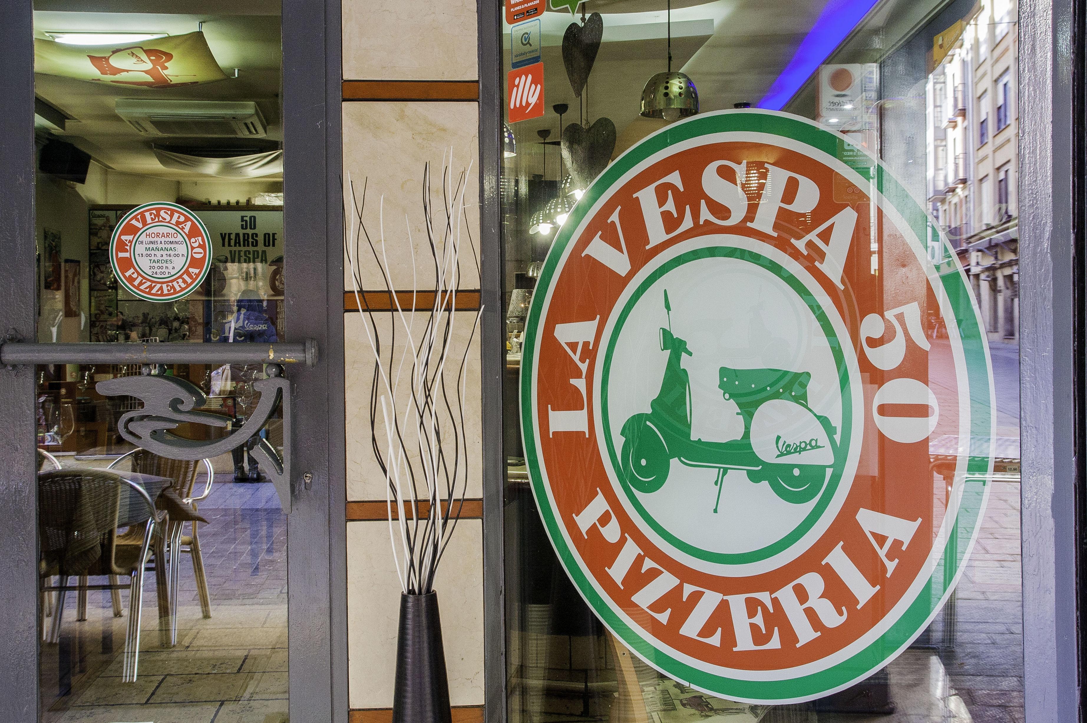 Autentica cocina Italiana