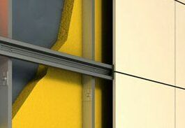 Fachada ventilada: Construcciones y reformas de Hermanos Flor