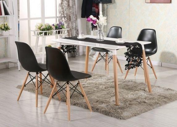 Mesas de comedor y sillas: Nuestro catálogo de Muebles La Ganga