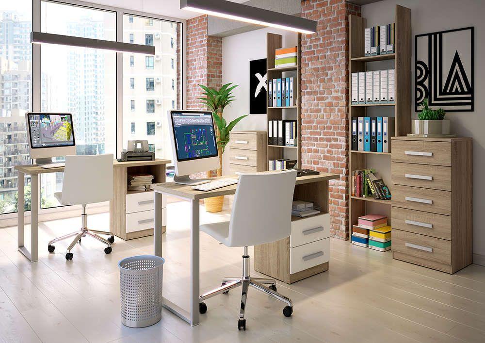 Mobiliario de oficina a precio económico en Lleida