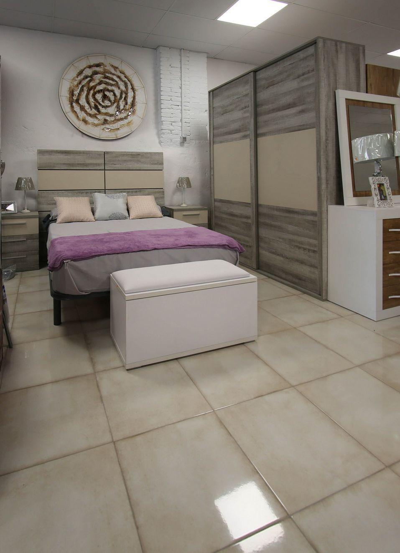 Muebles de dormitorio en Lleida