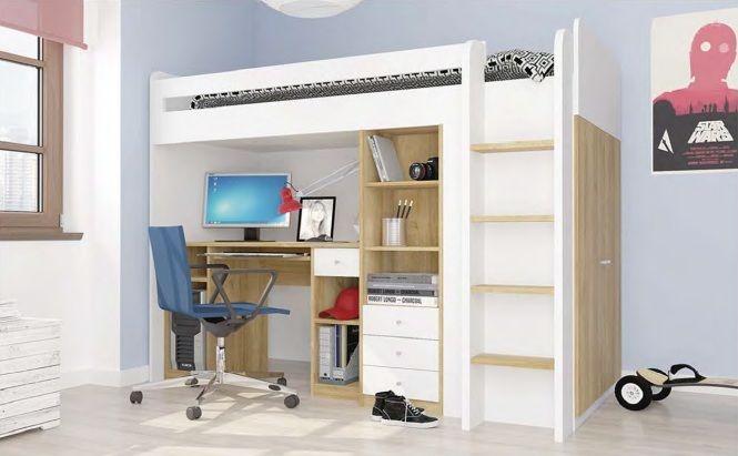 Dormitorios juveniles en Lleida