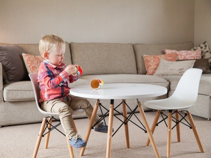 Amplio surtido de muebles infantiles económicos en Lleida