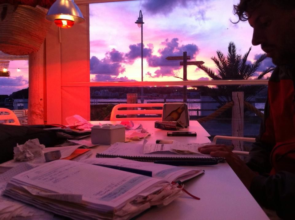 Mejores puestas de sol